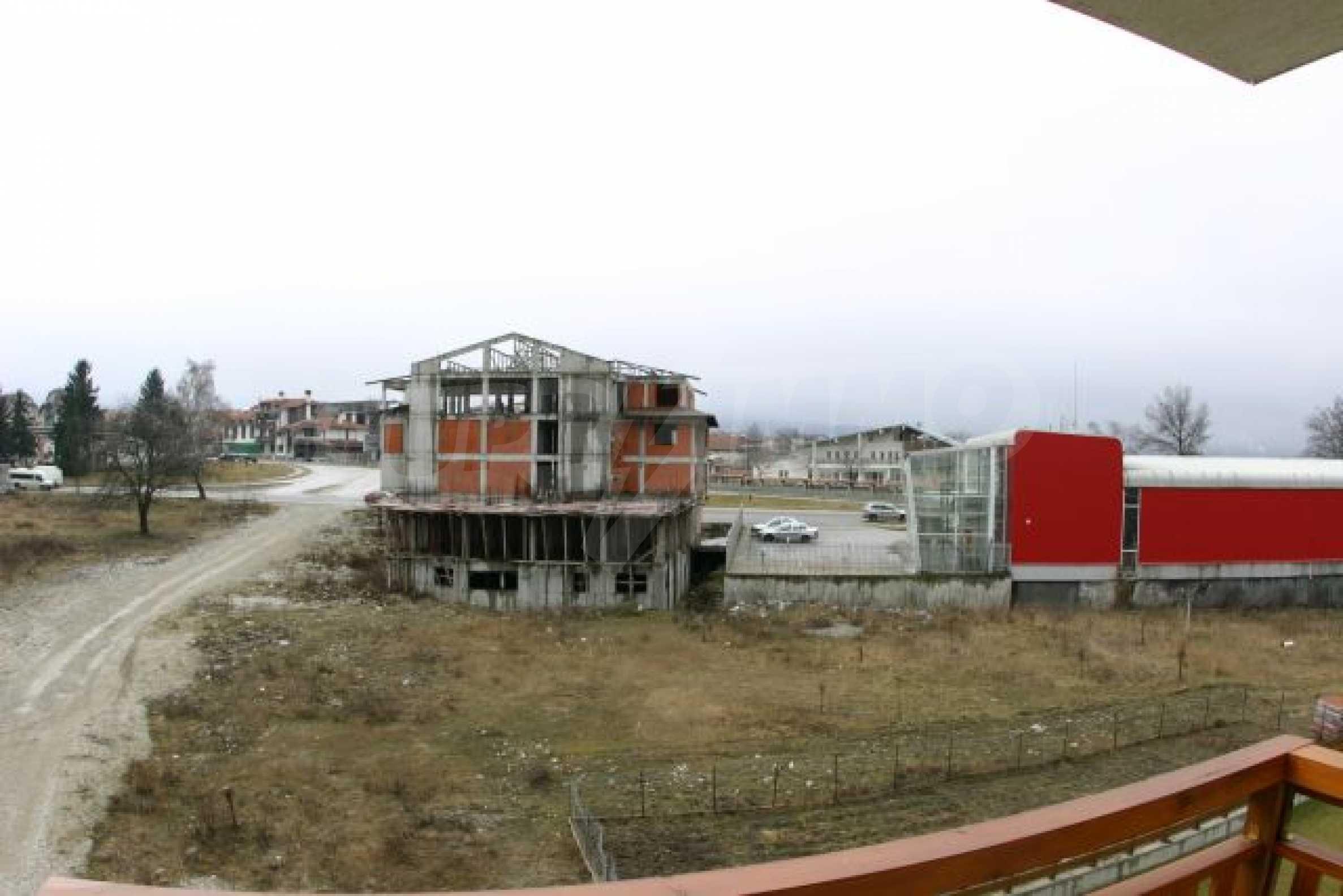 Елегантен хотел за продажба в ски курорта Банско 18