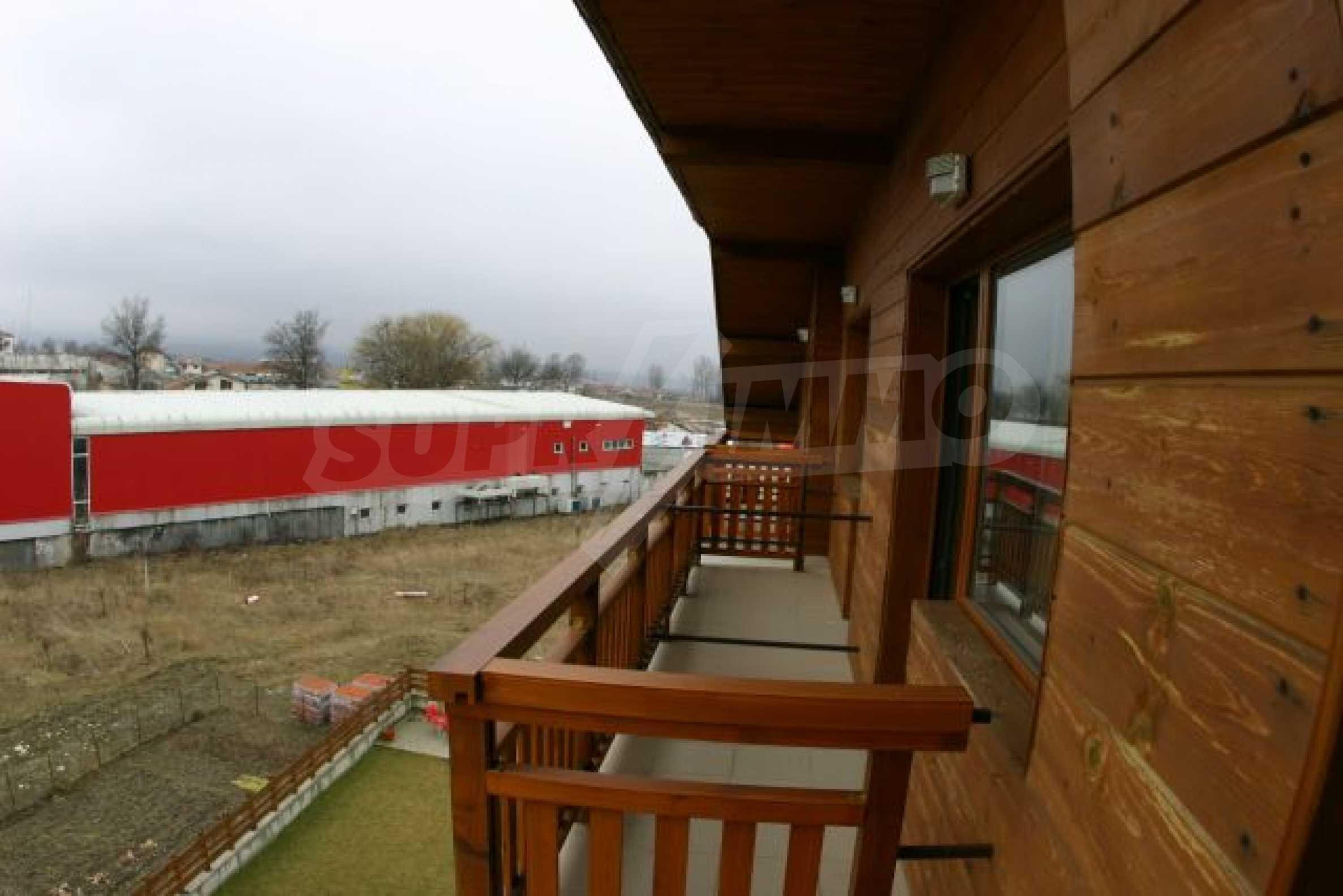 Елегантен хотел за продажба в ски курорта Банско 19