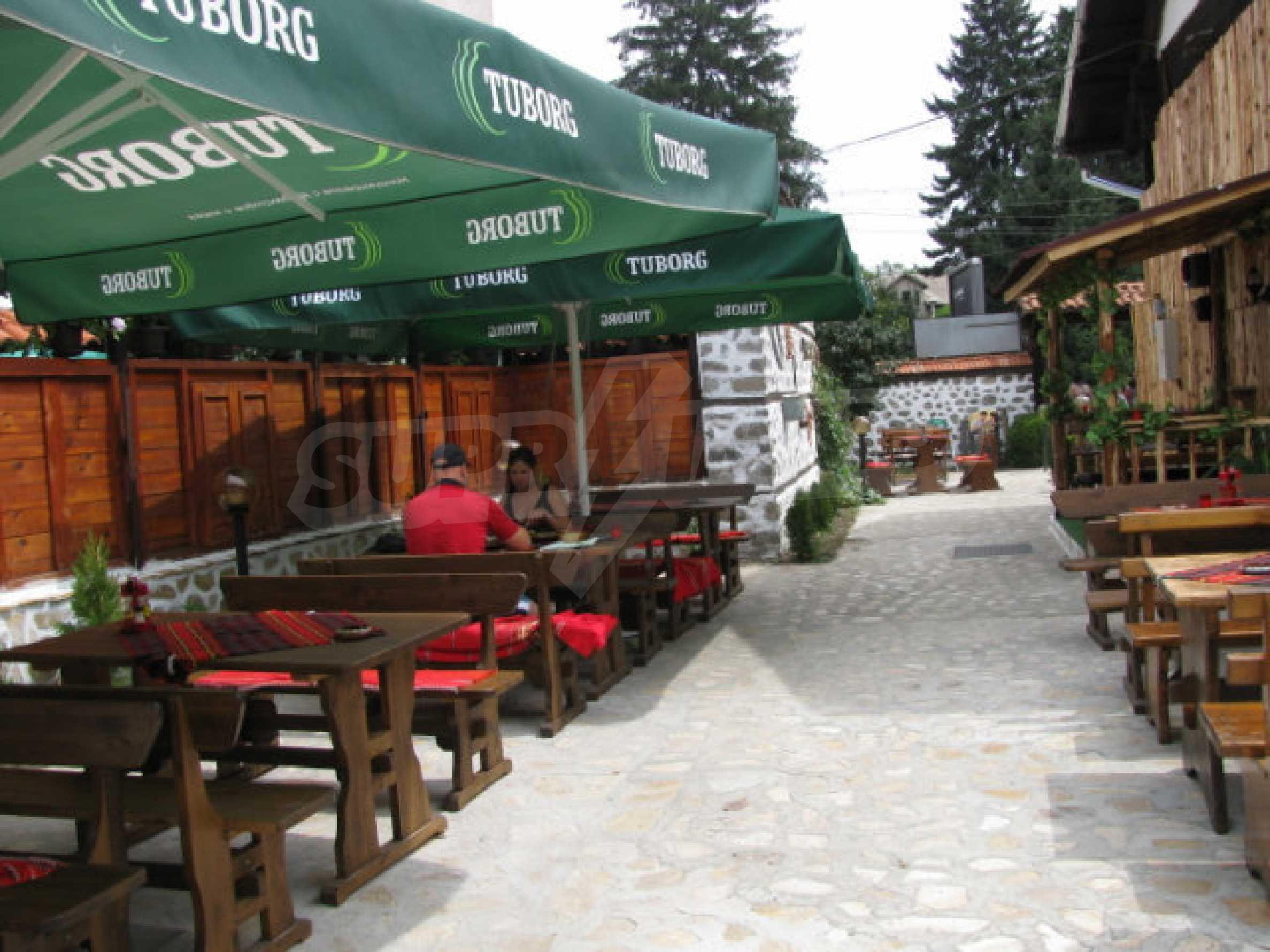 Tavern for sale in winter resort Bansko  10