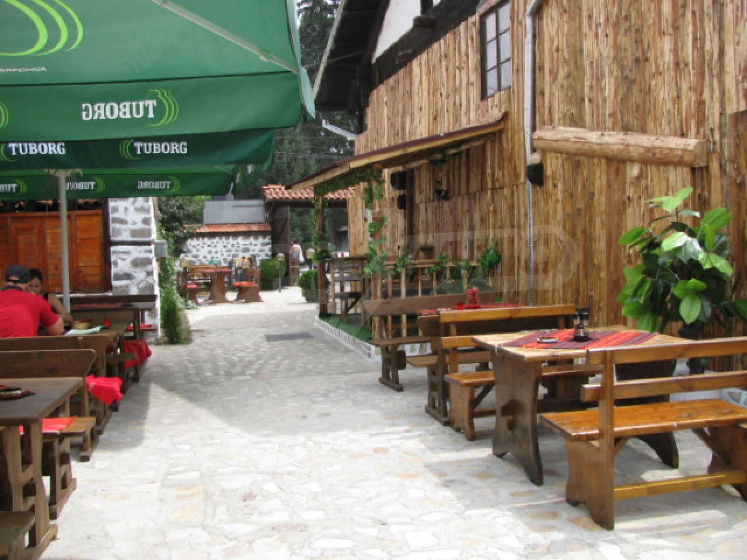 Tavern for sale in winter resort Bansko  11