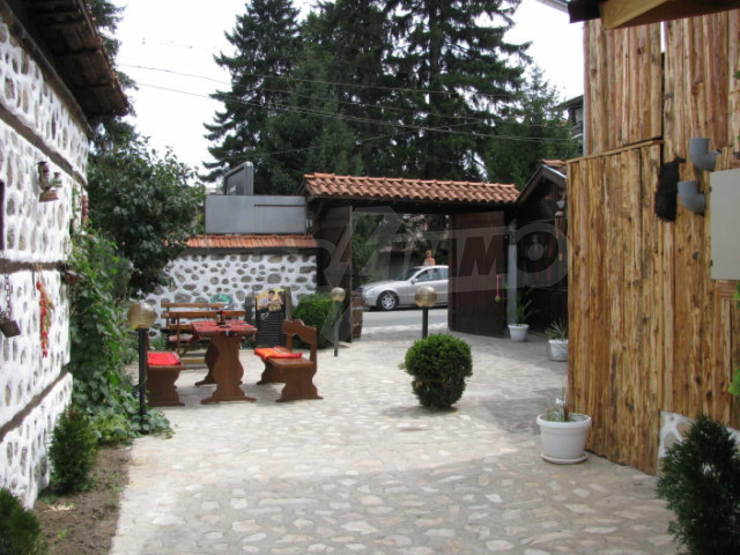 Tavern for sale in winter resort Bansko  12