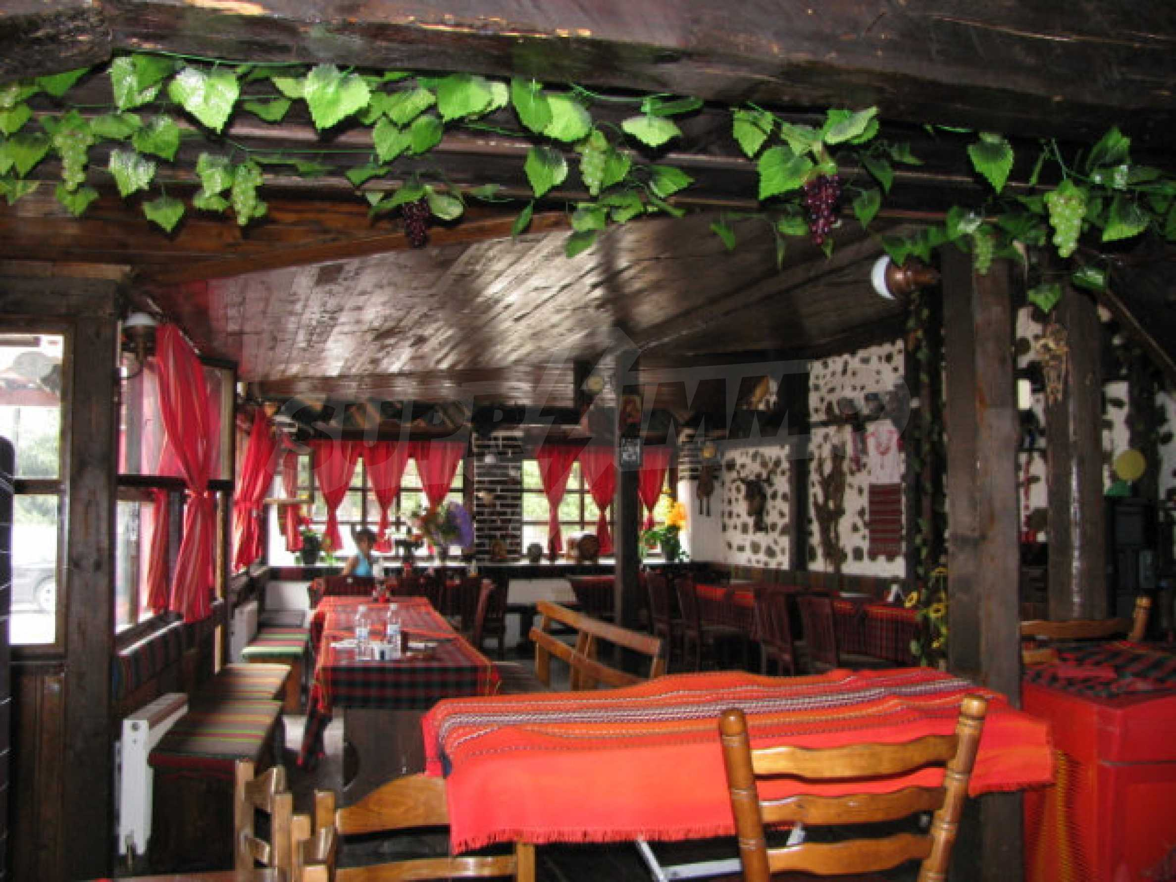 Tavern for sale in winter resort Bansko  16