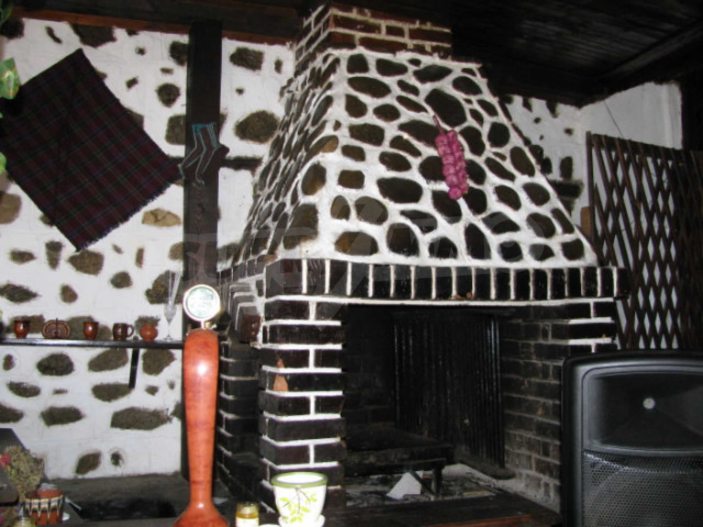 Tavern for sale in winter resort Bansko  1