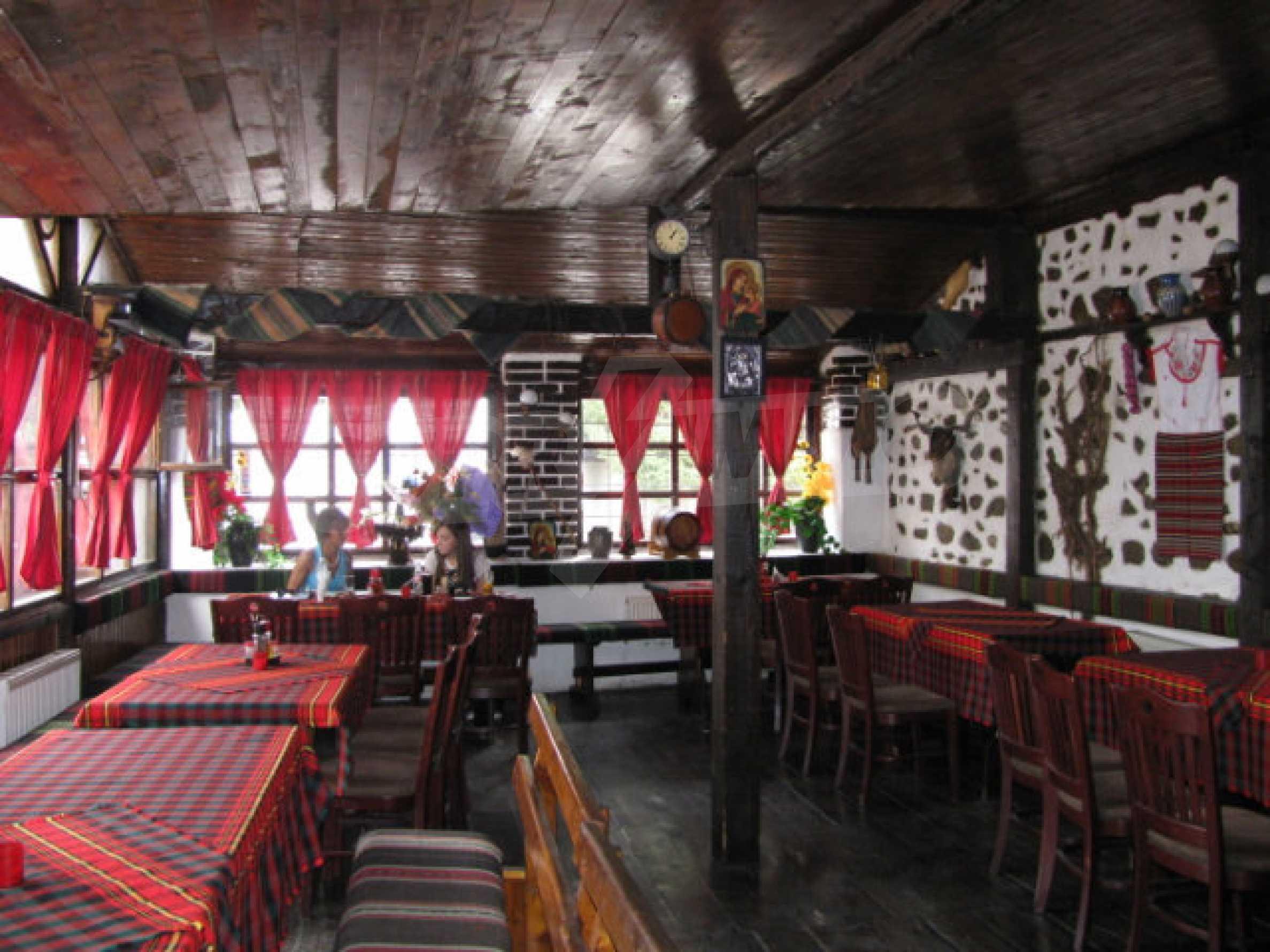 Tavern for sale in winter resort Bansko  2