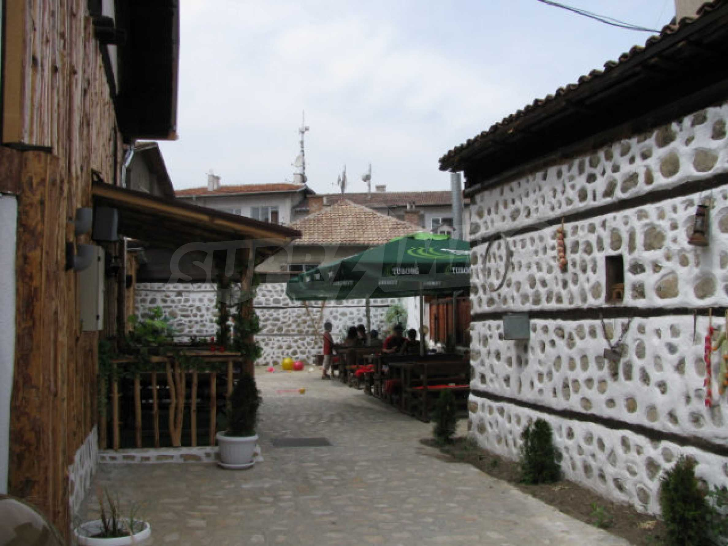 Tavern for sale in winter resort Bansko  4
