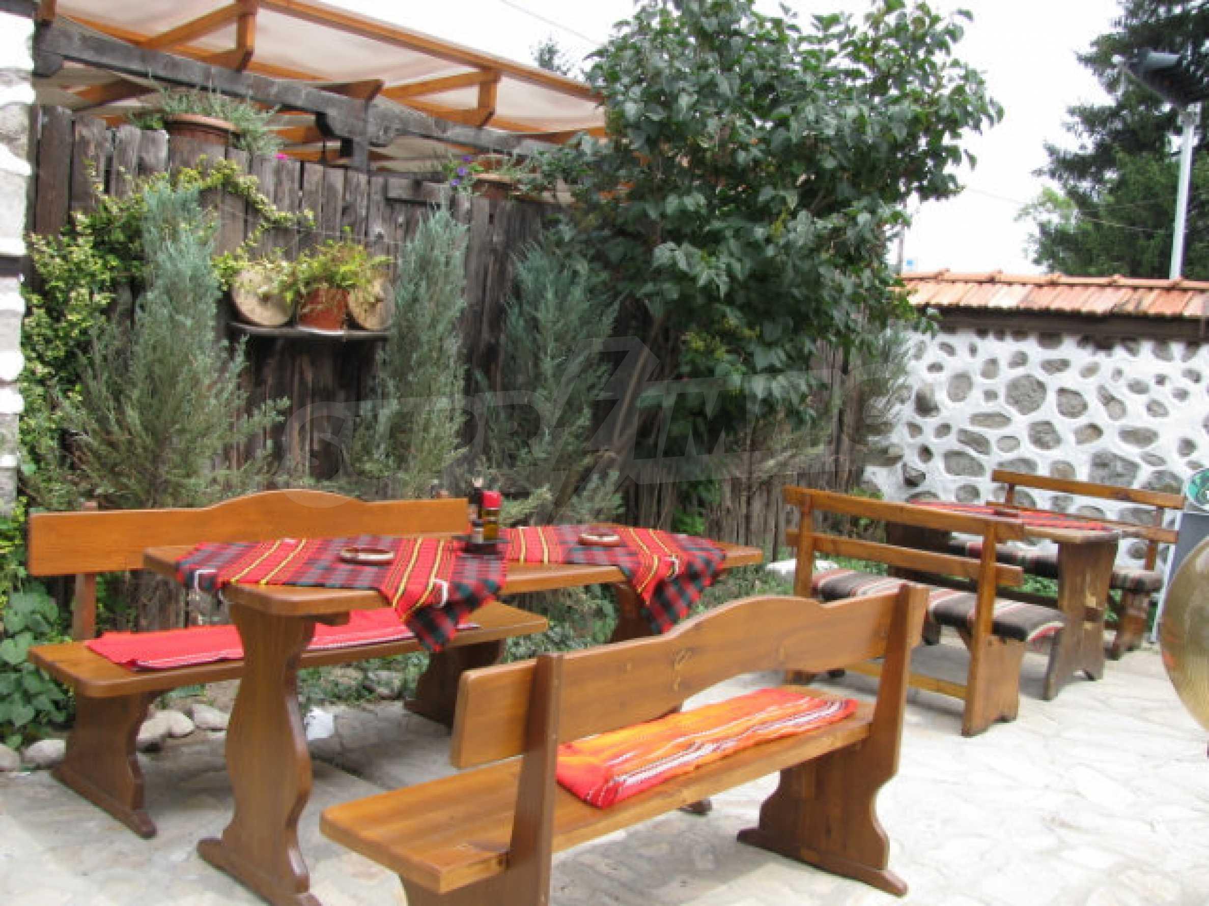 Tavern for sale in winter resort Bansko  5