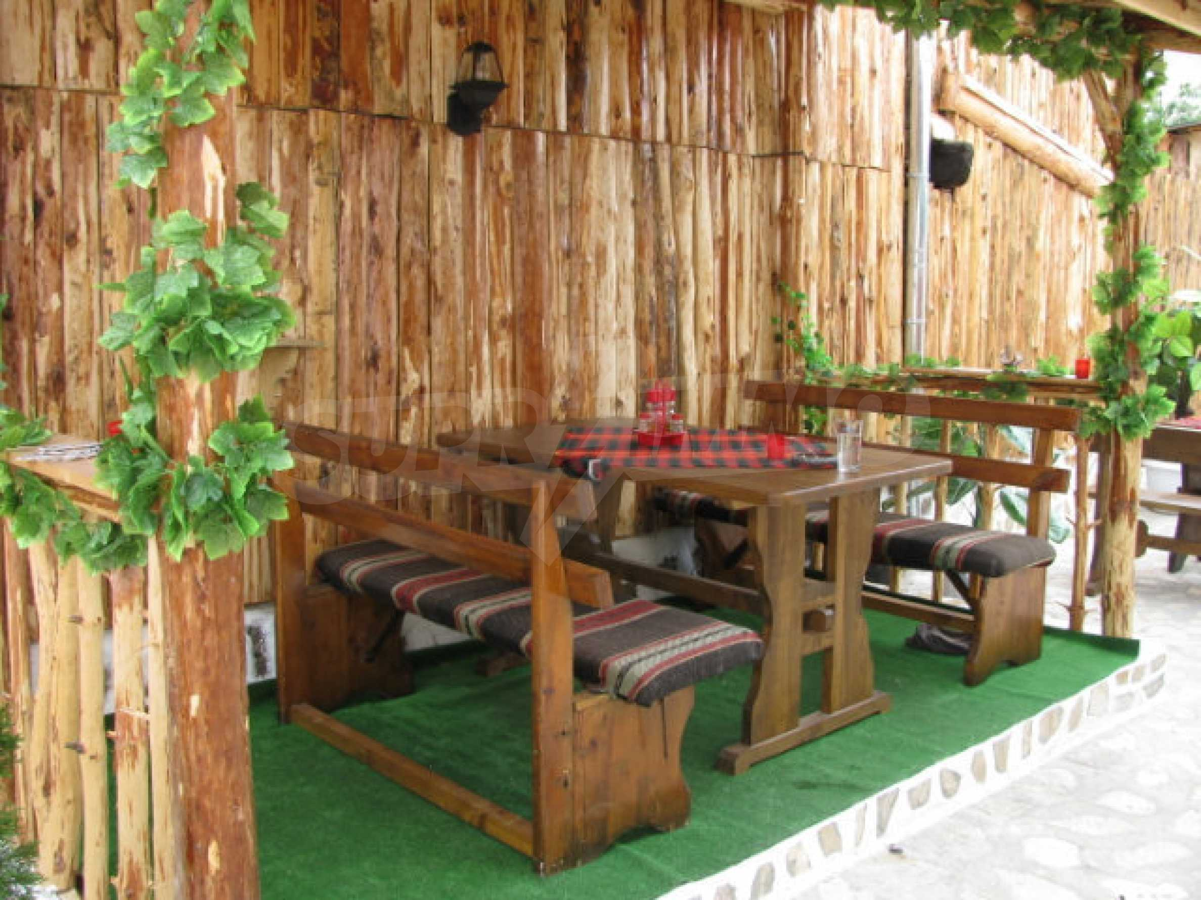 Tavern for sale in winter resort Bansko  6