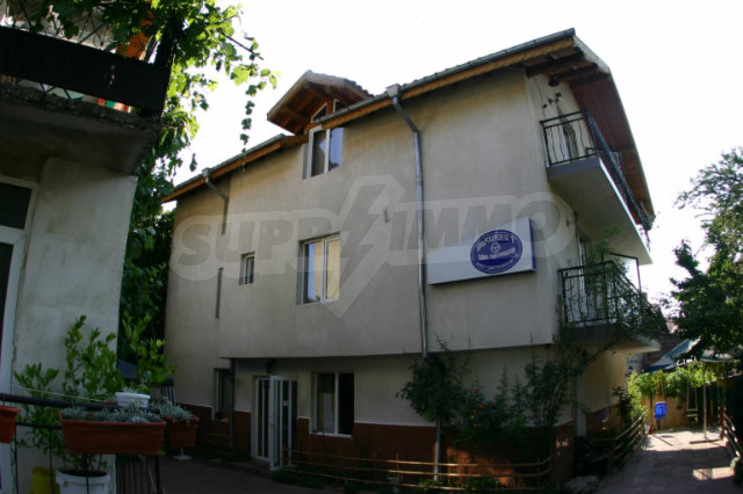 Modern and cosy guest house in Bansko
