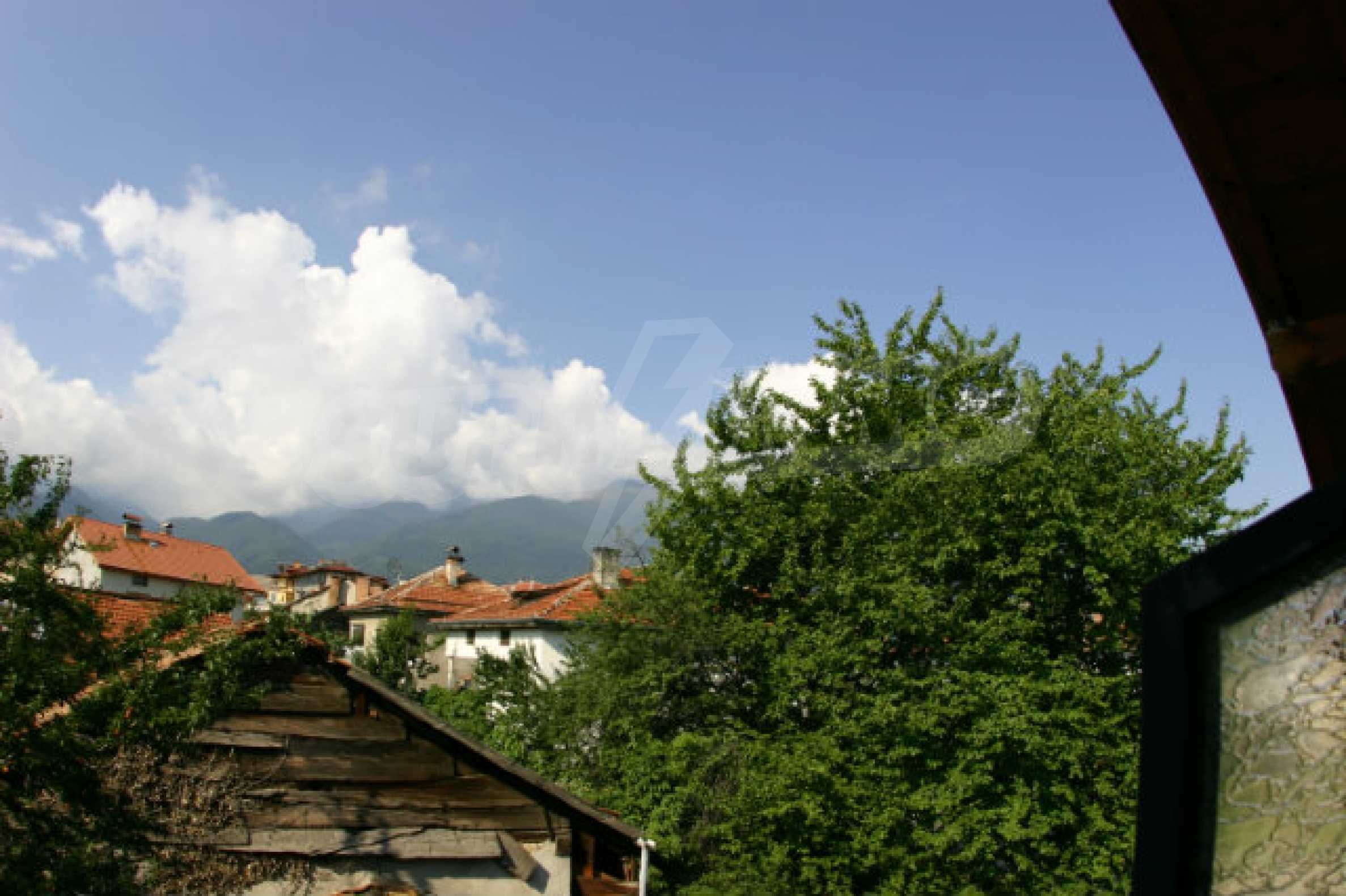 Modern and cosy guest house in Bansko  23