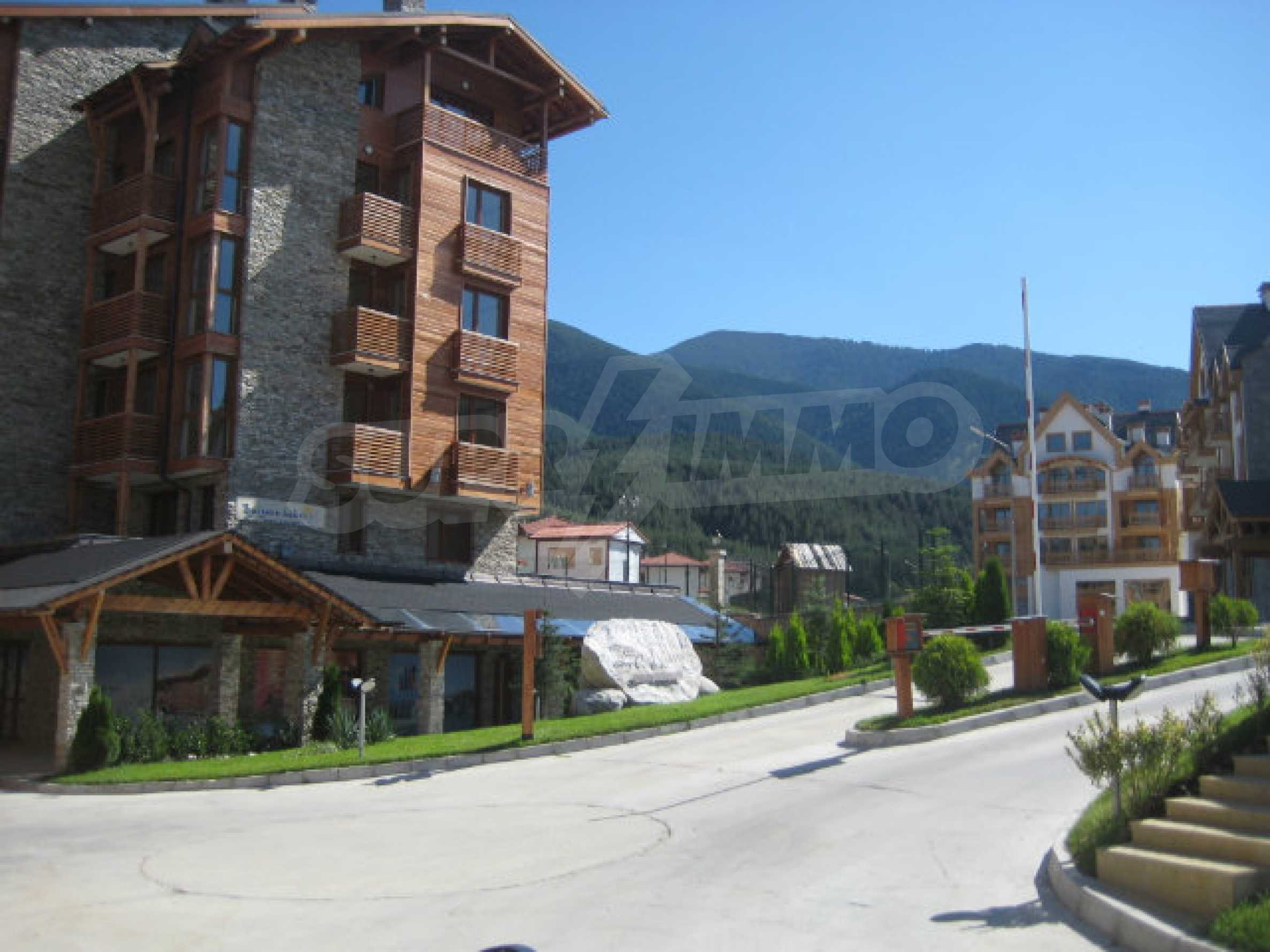 St. Ivan SKI & SPA Resort 1