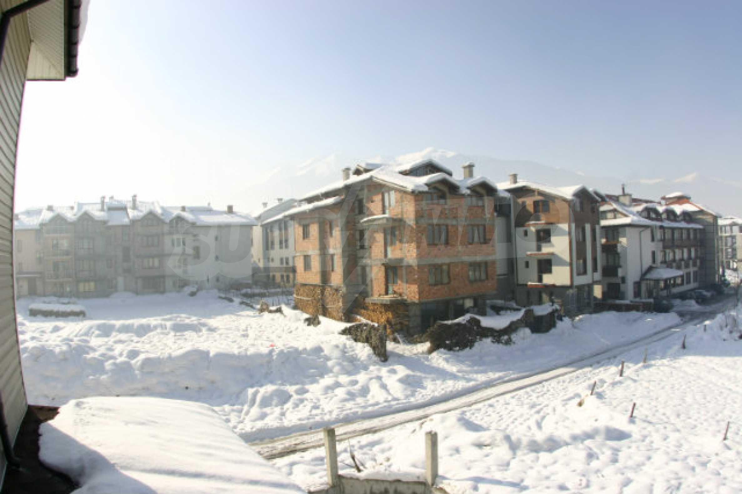Residental building in Bansko 18