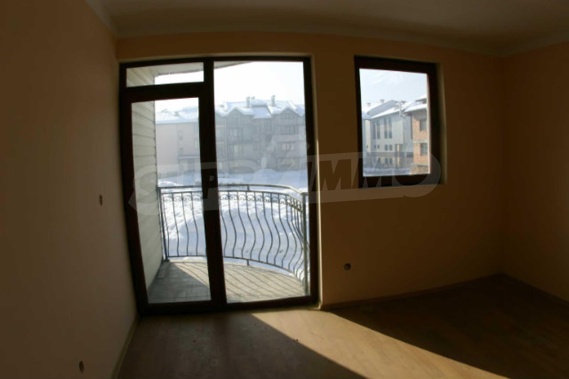 Residental building in Bansko 22