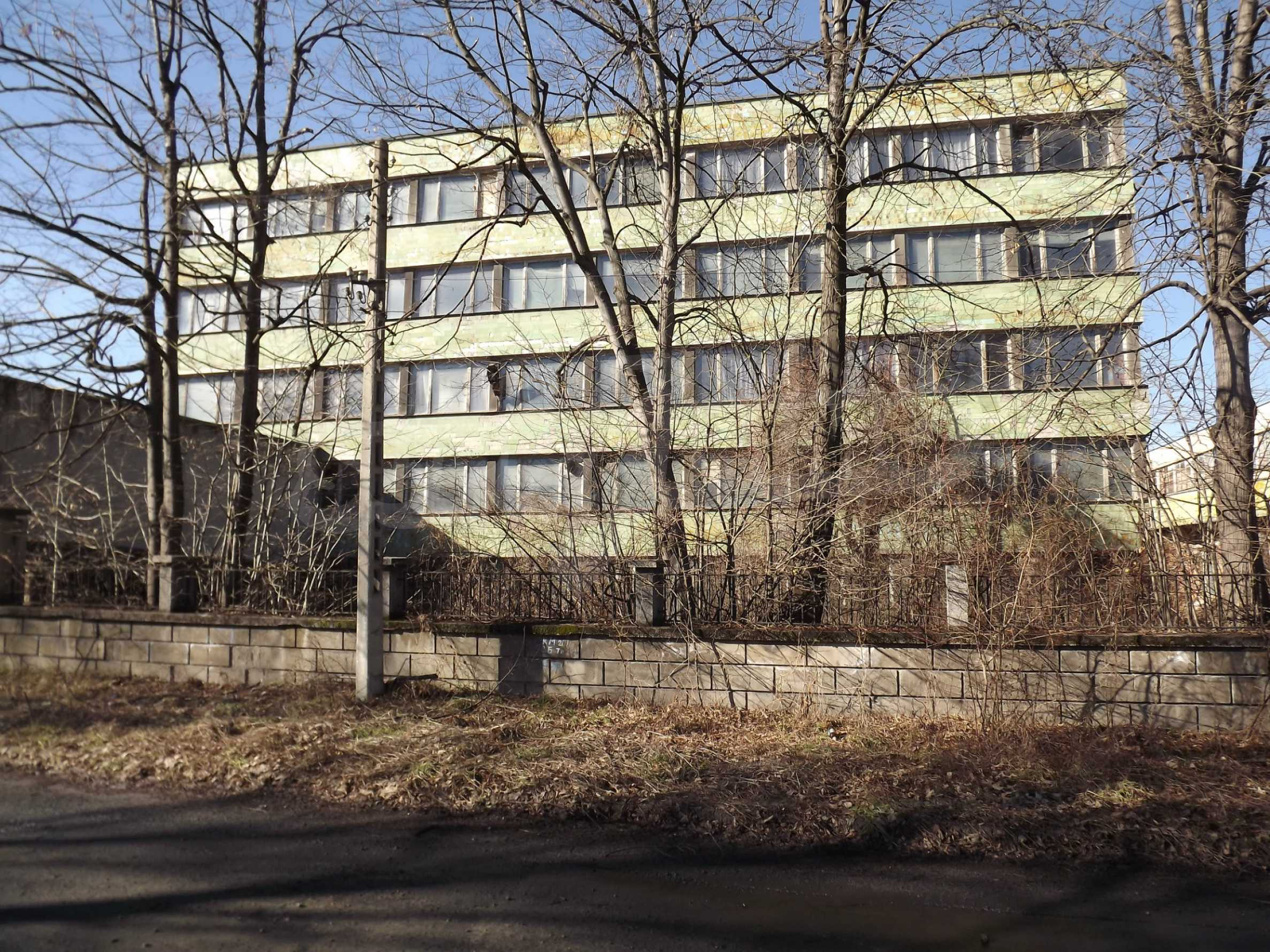 Industrial property in Gabrovo