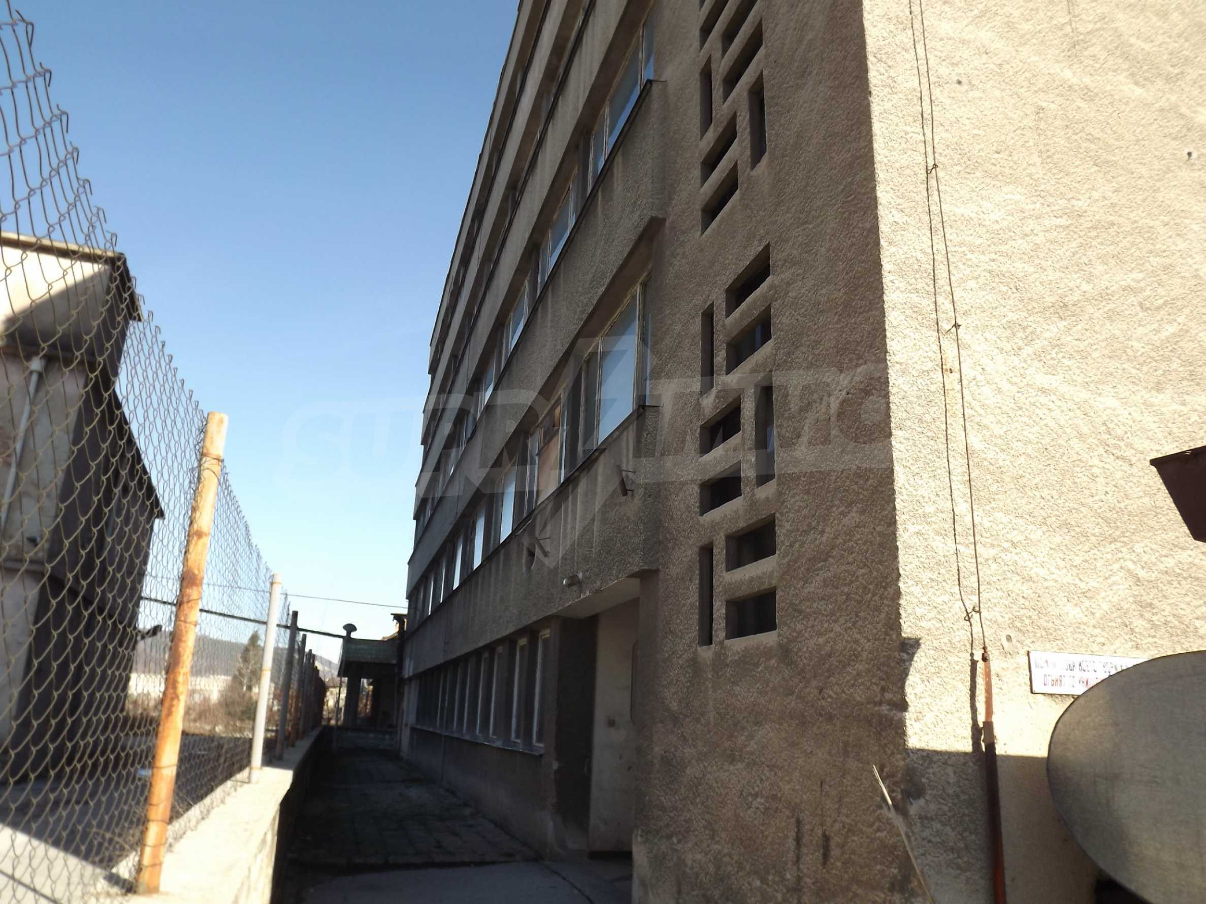 Industrial property in Gabrovo 3