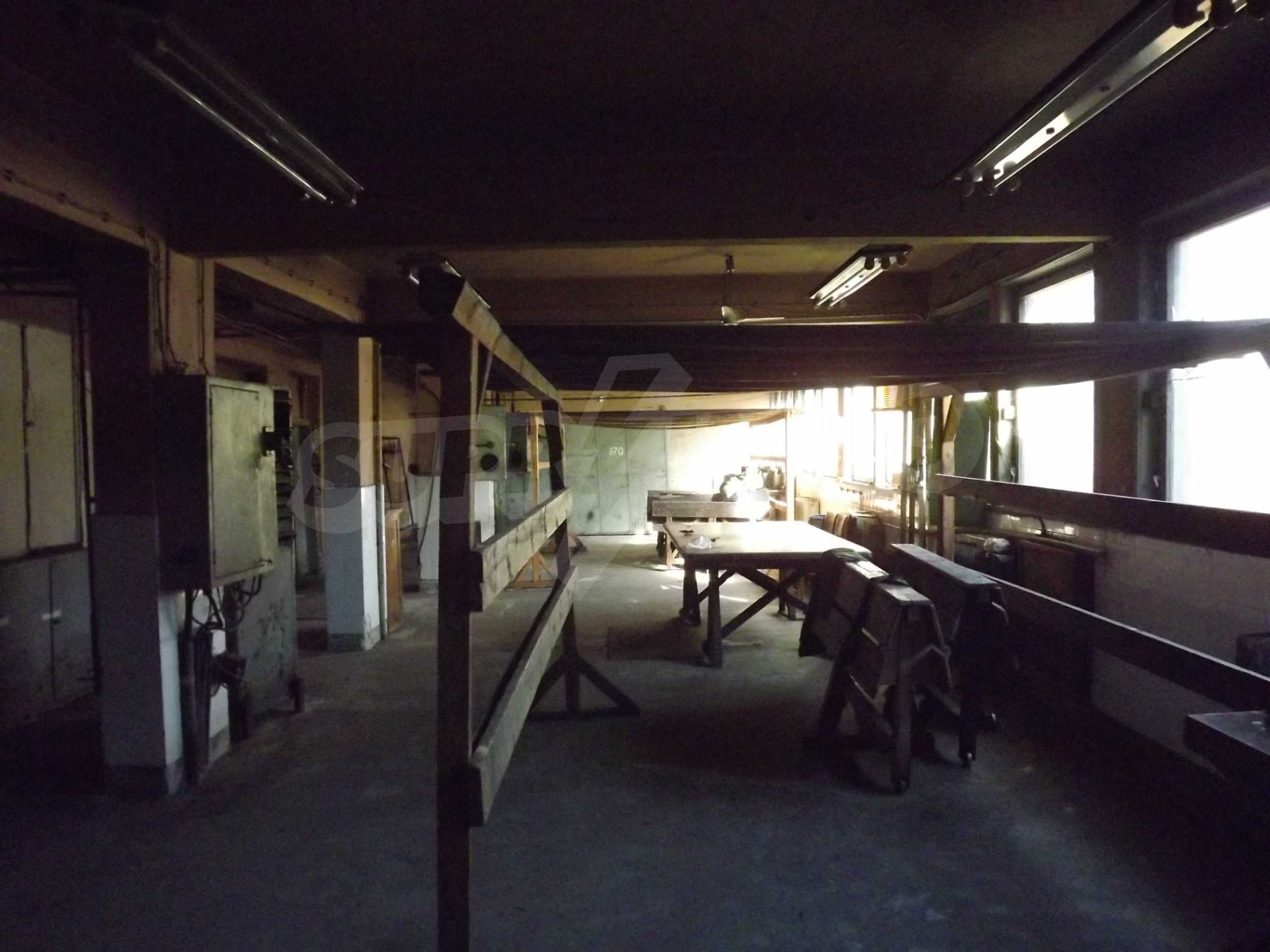 Industrial property in Gabrovo 4
