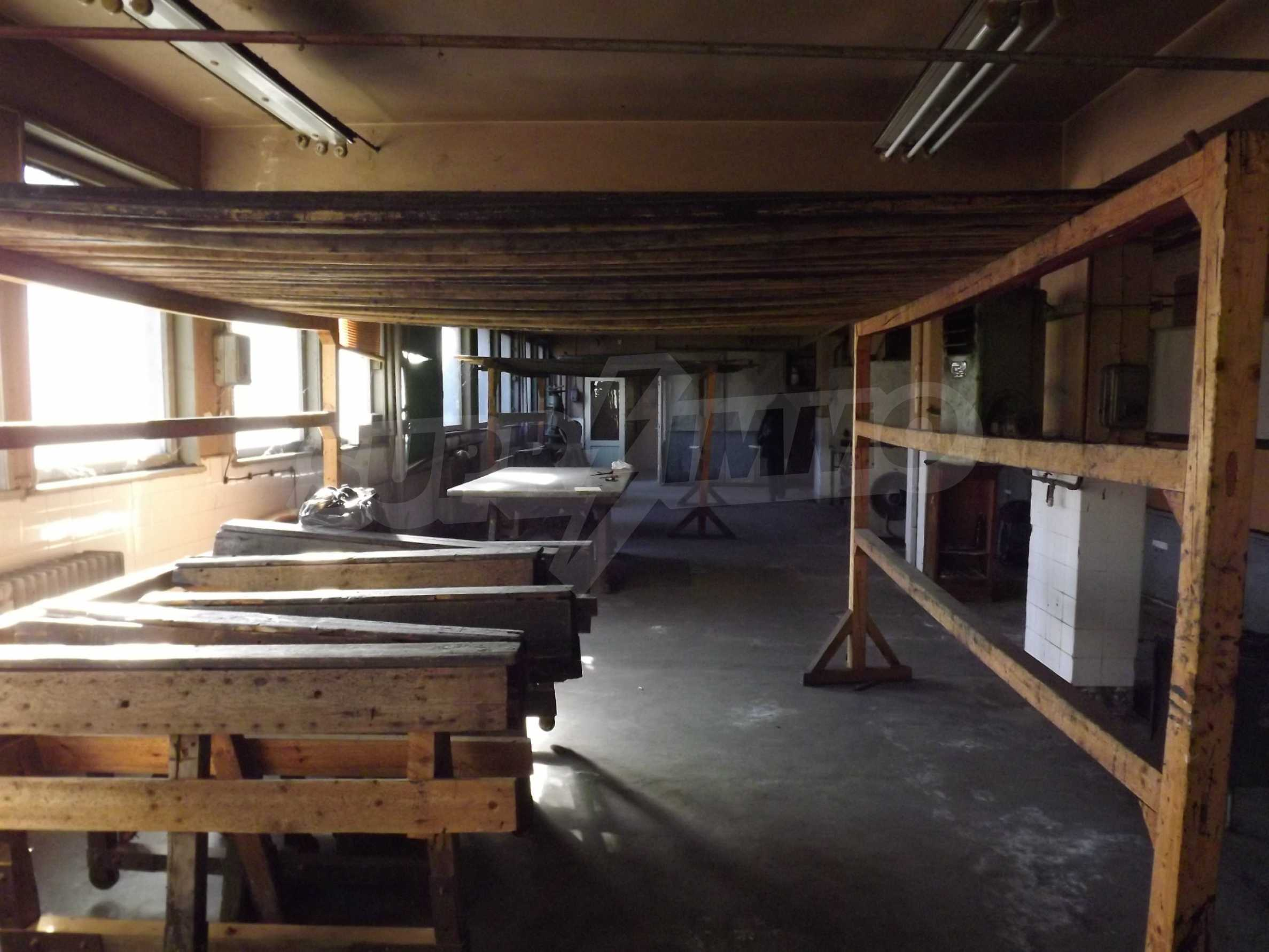 Industrial property in Gabrovo 5