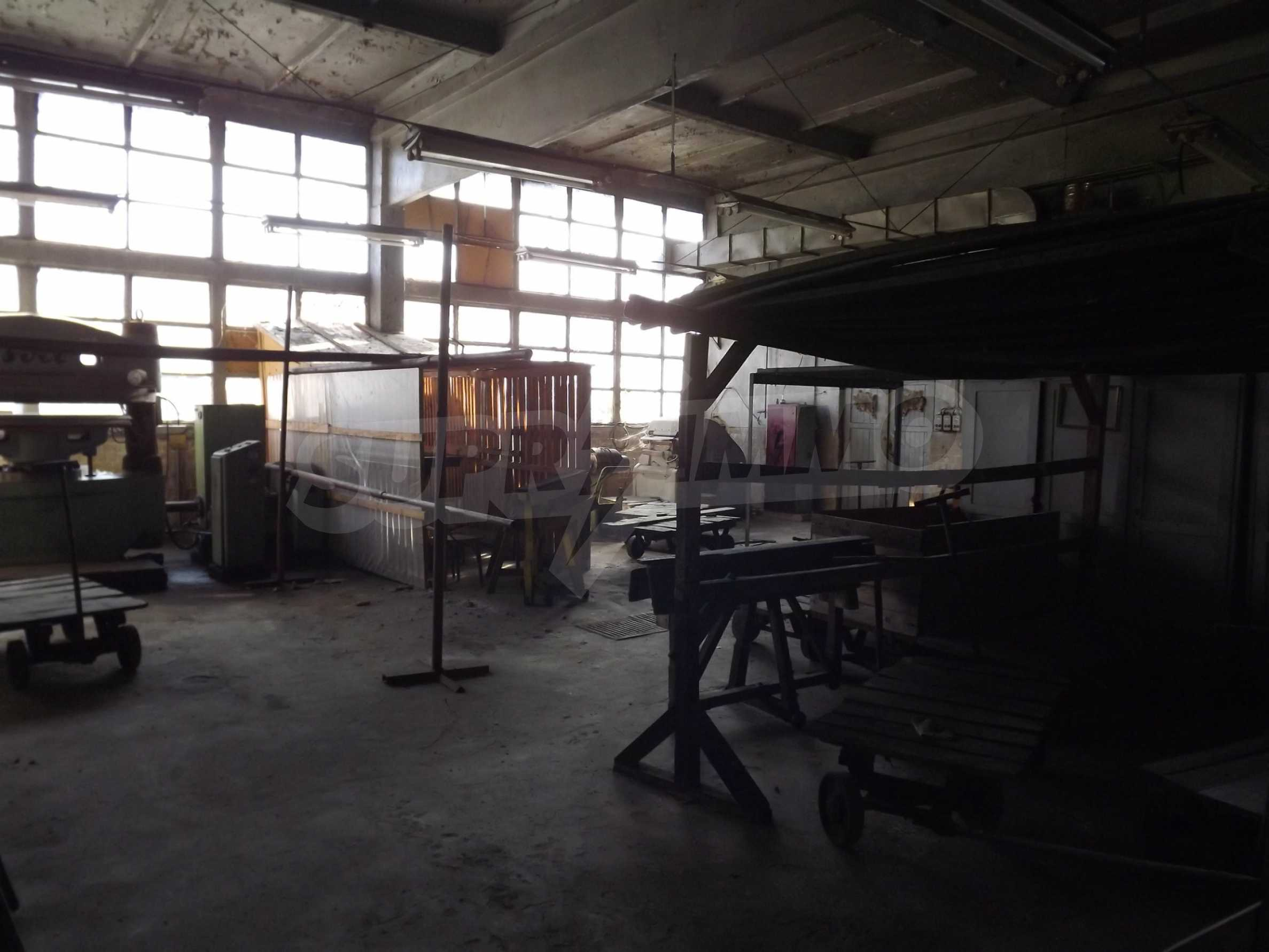 Industrial property in Gabrovo 7