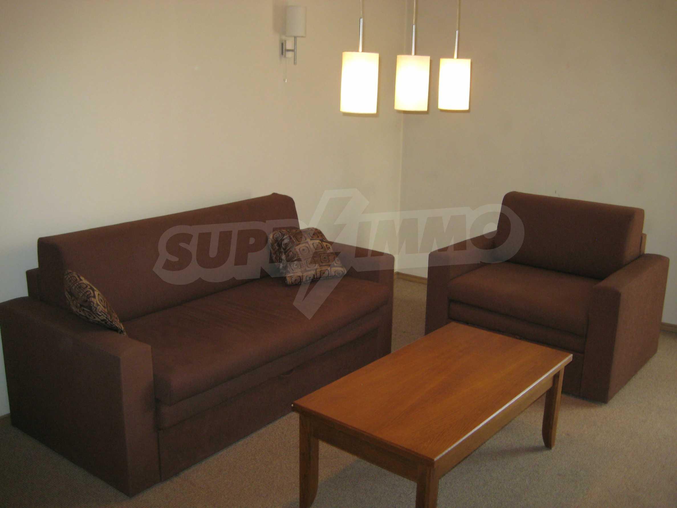 Narcis Spa Hotel 16