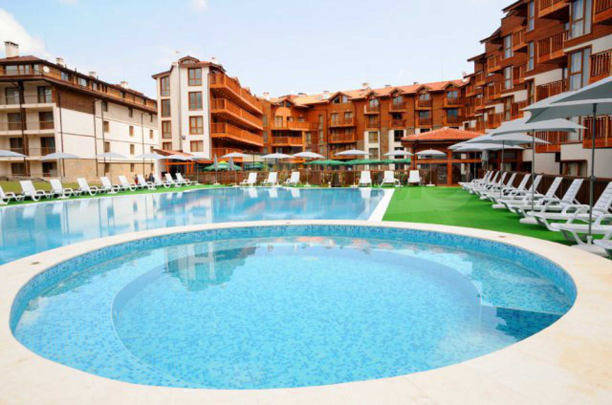 Narcis Spa Hotel 1