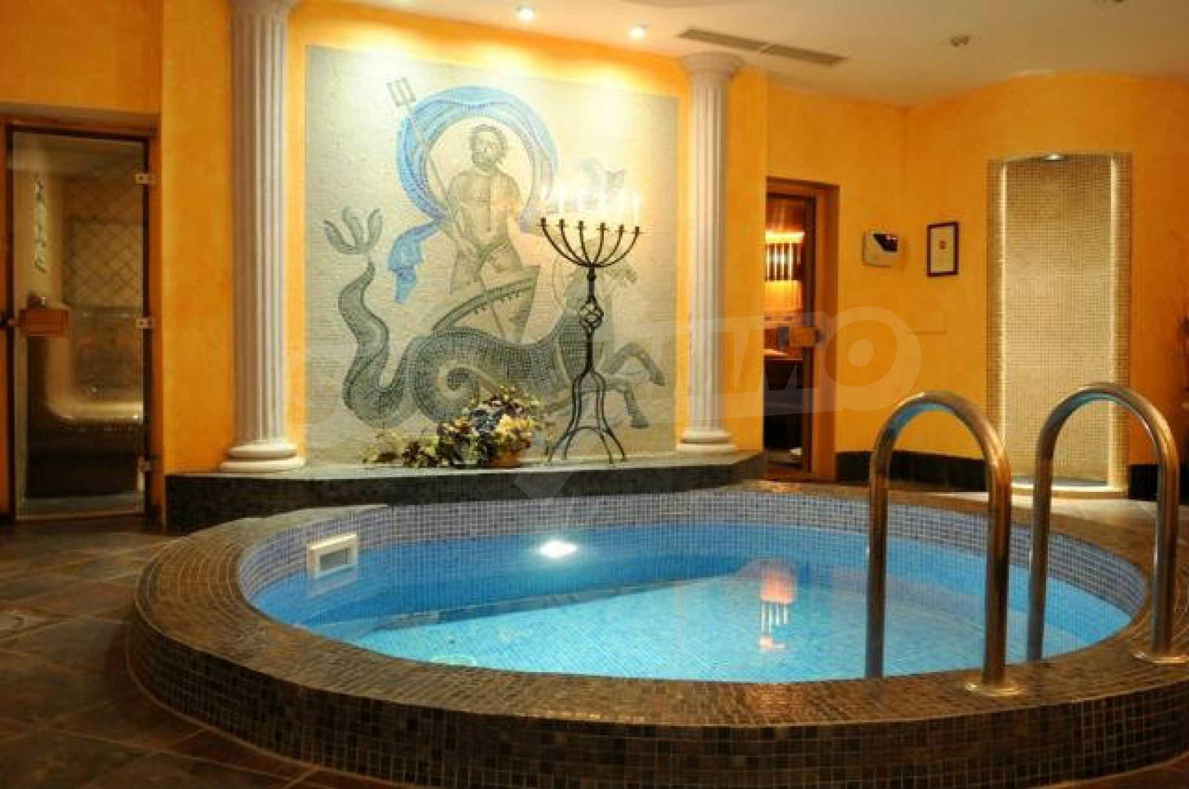 Narcis Spa Hotel 26