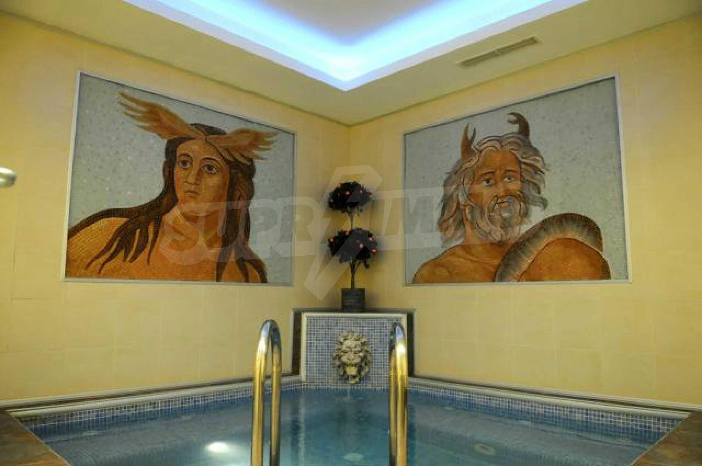 Narcis Spa Hotel 28