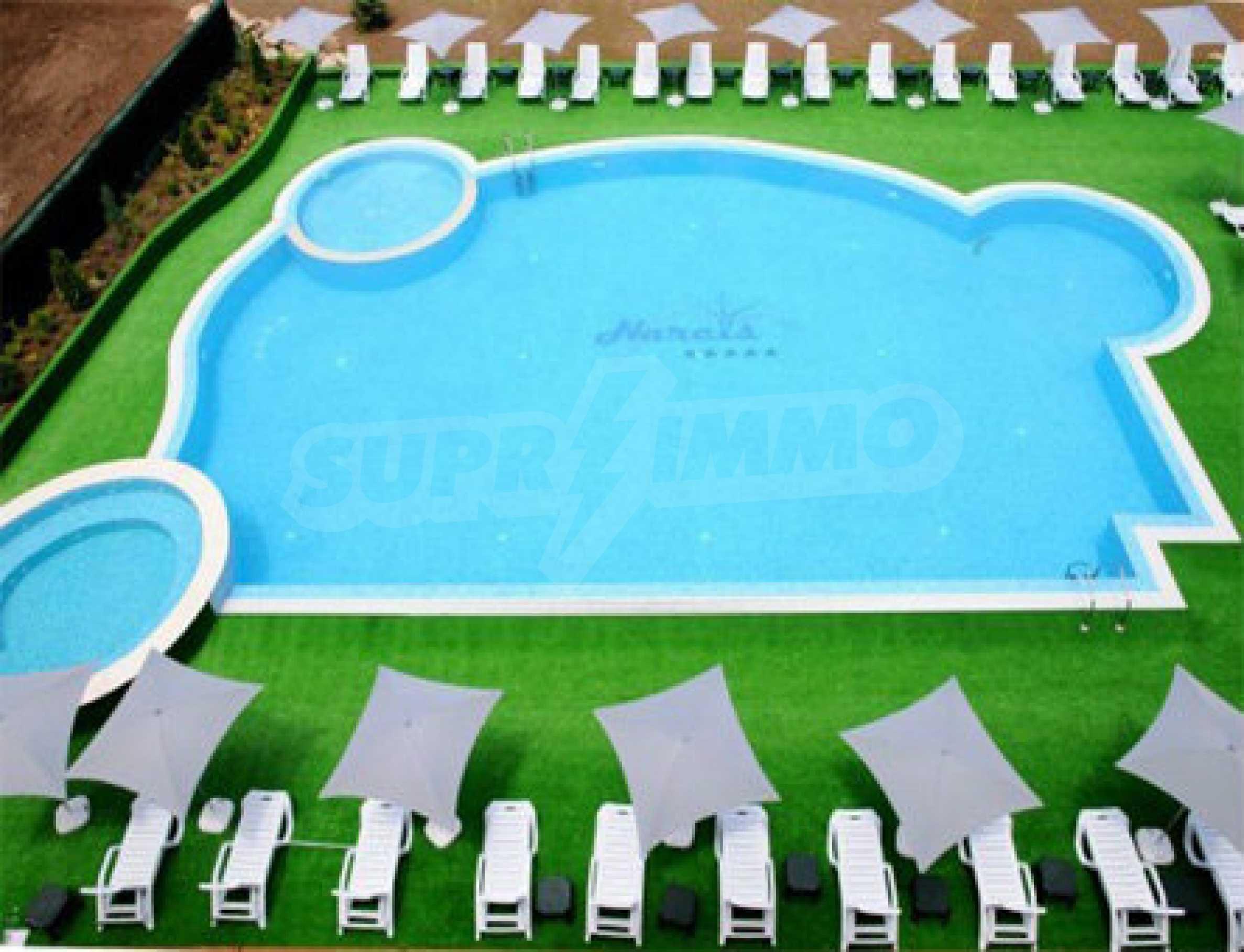 Narcis Spa Hotel 29