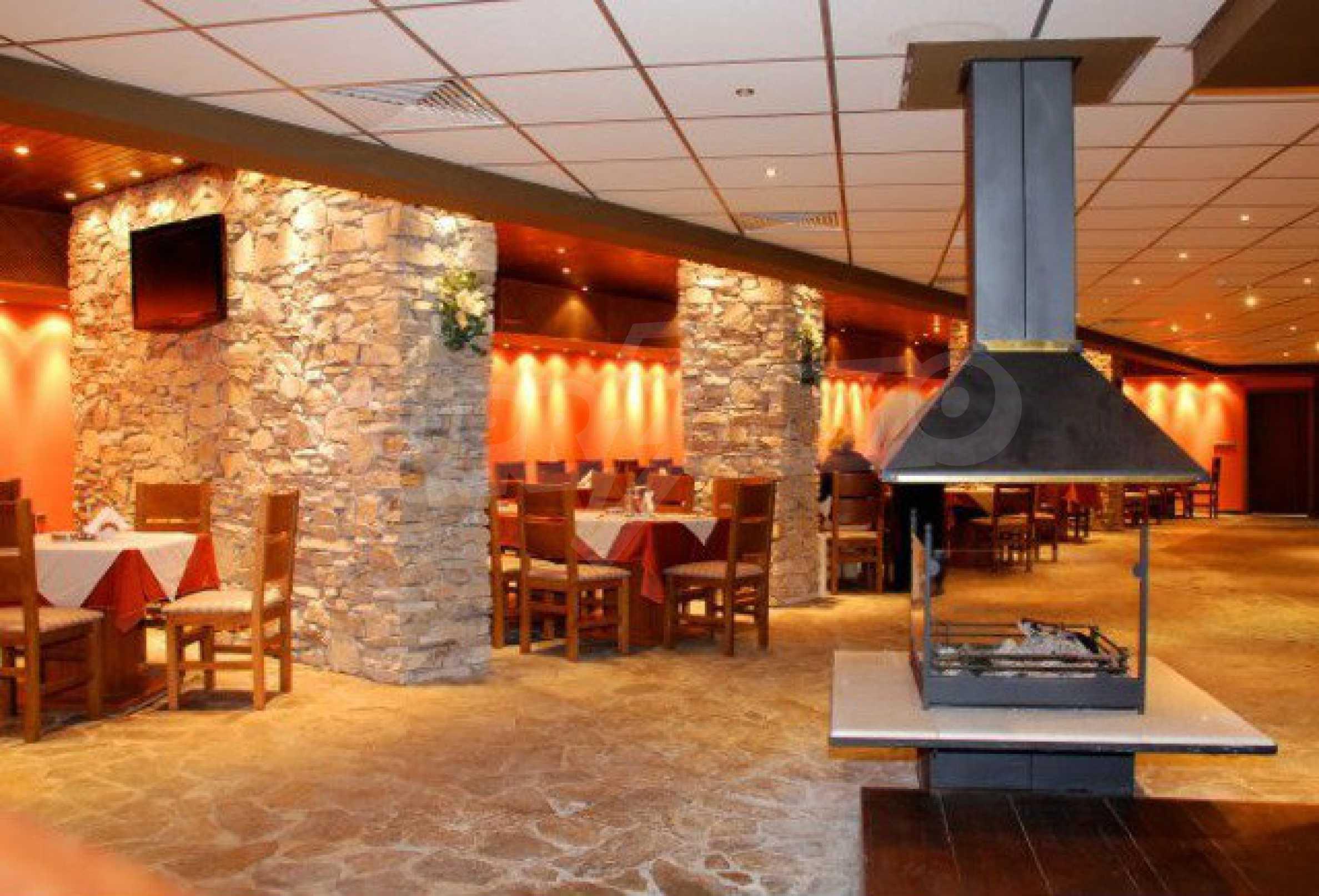 Narcis Spa Hotel 31