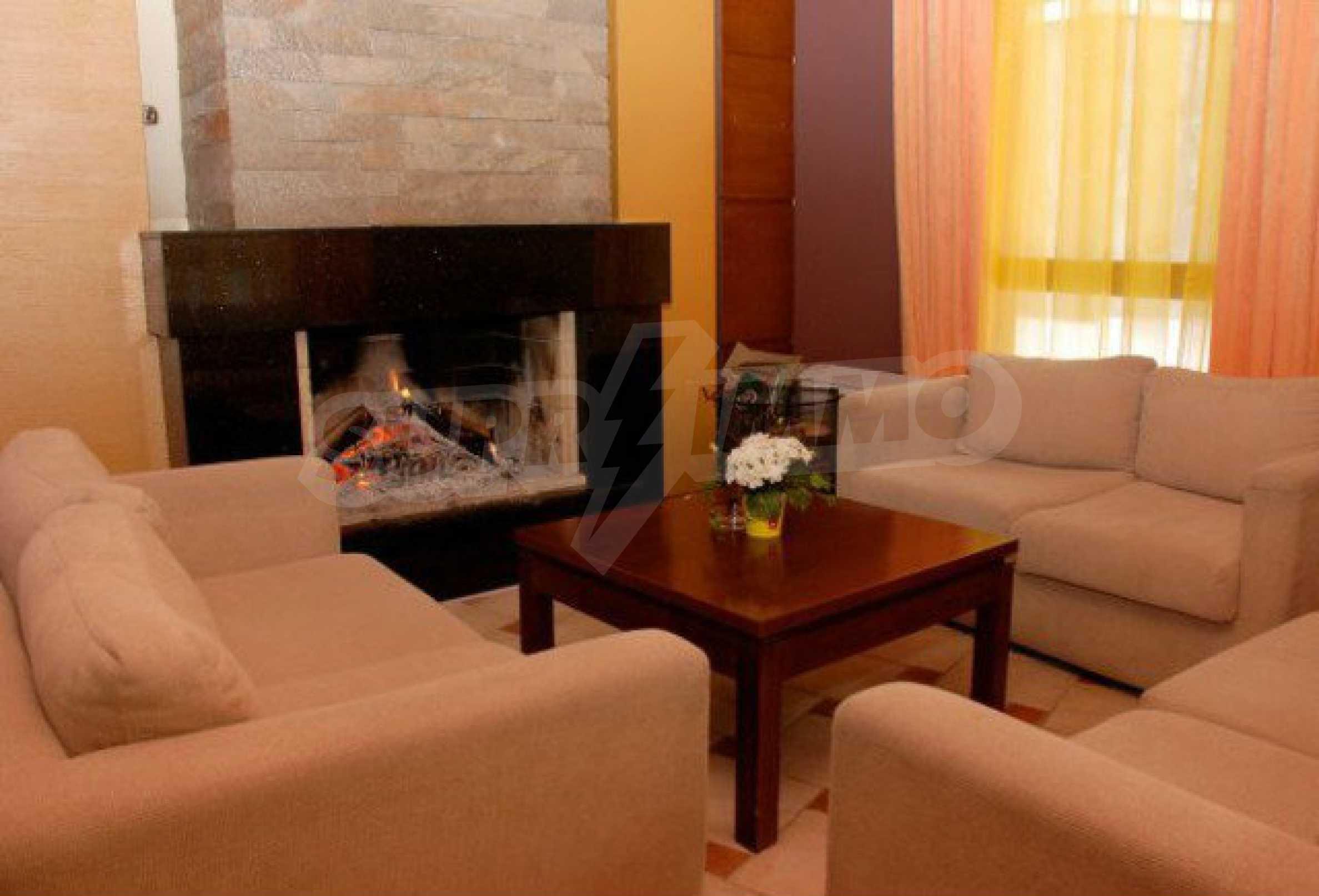 Narcis Spa Hotel 33