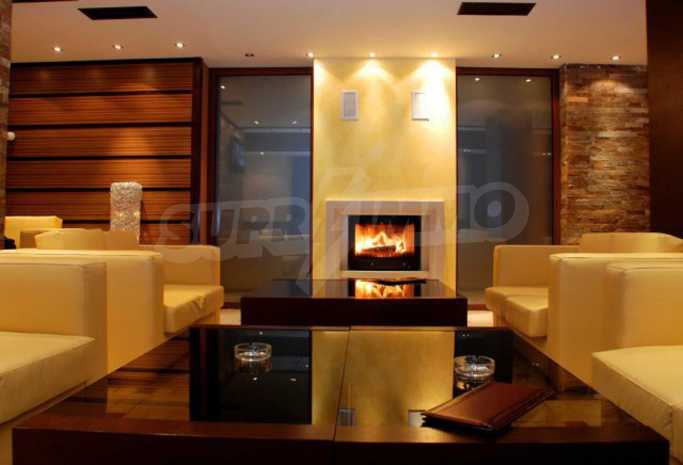 Narcis Spa Hotel 35