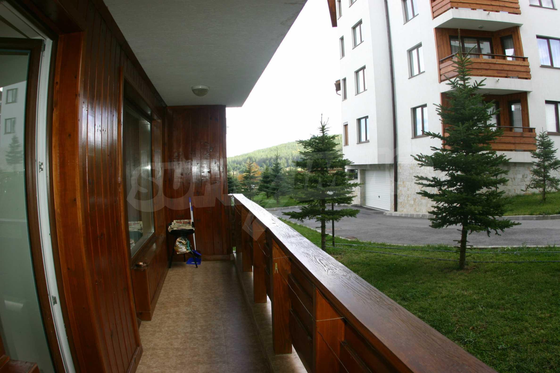 Detelina Residence  9
