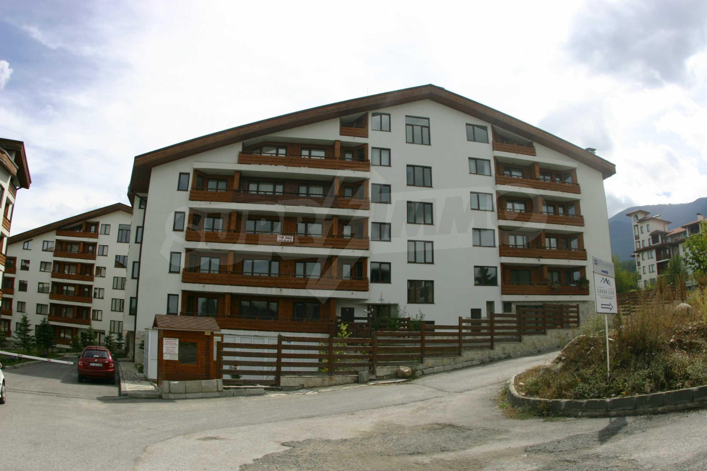 Detelina Residence  19