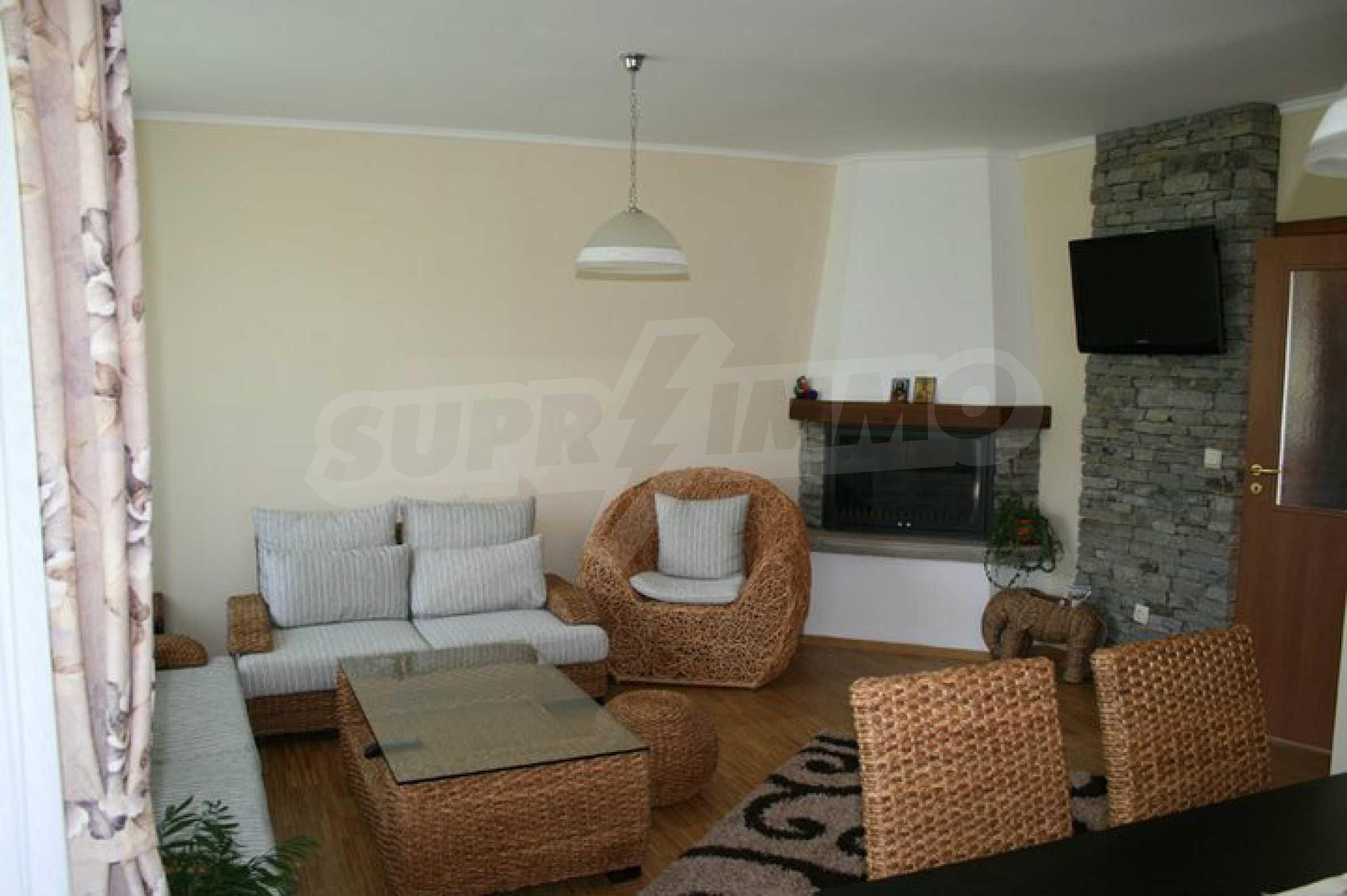 Aleksandria Ski Spa & Golf House 10