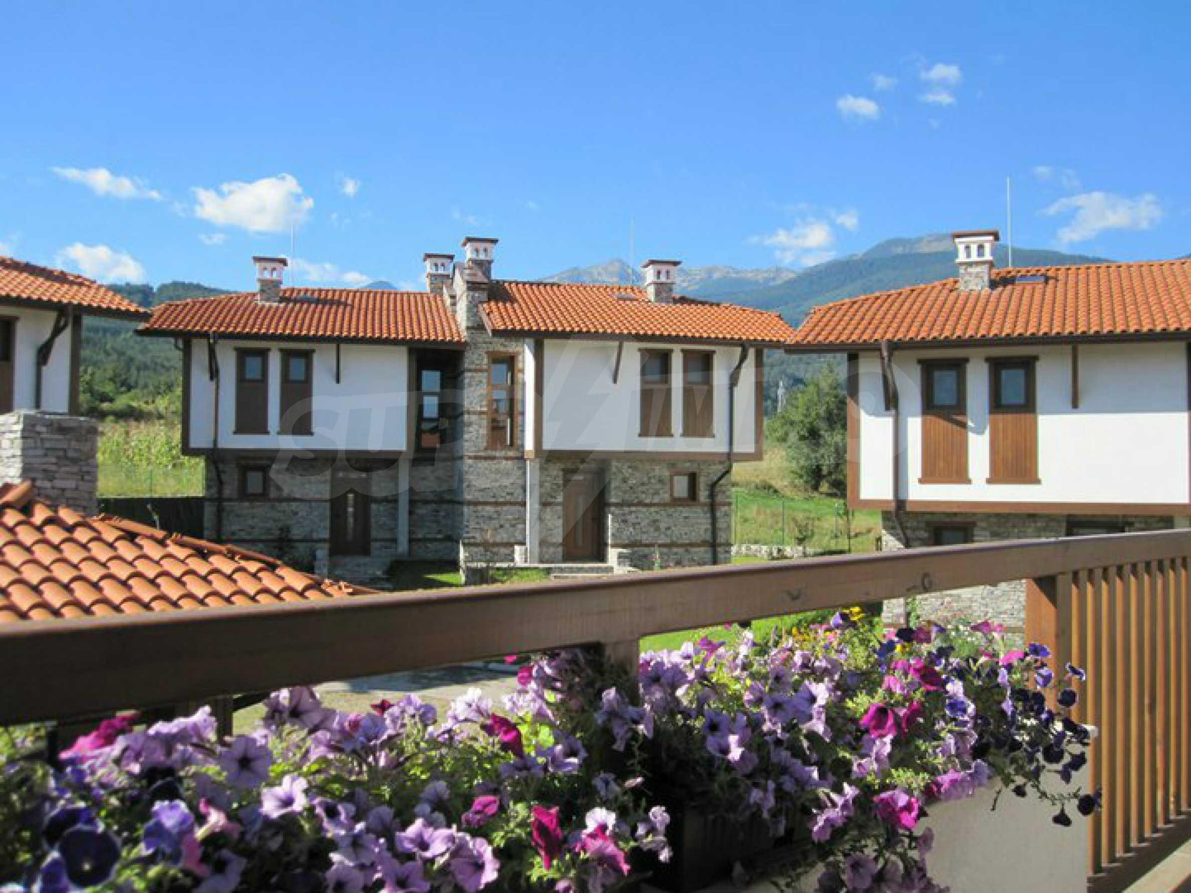 Aleksandria Ski Spa & Golf House 15