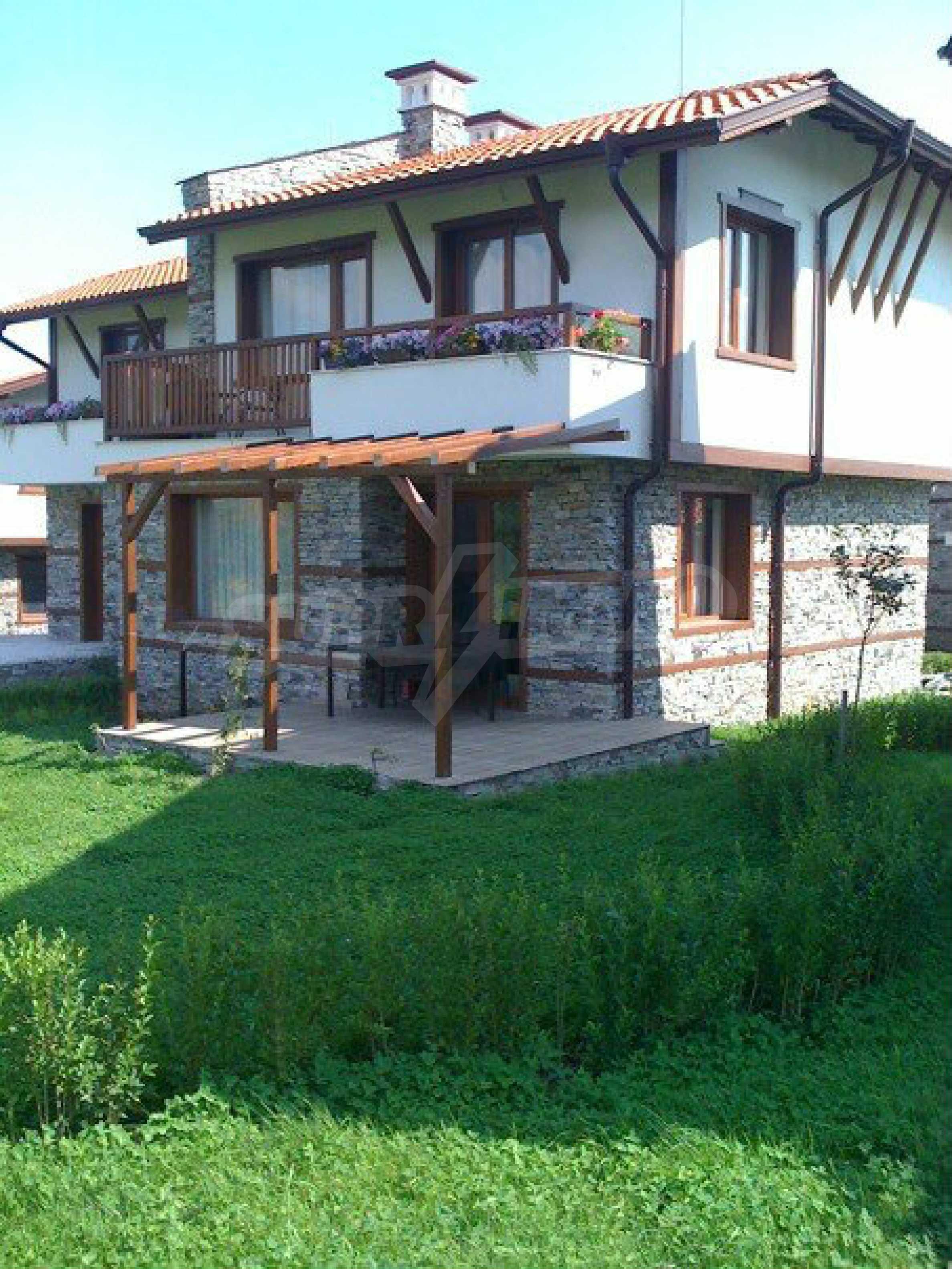 Aleksandria Ski Spa & Golf House 20