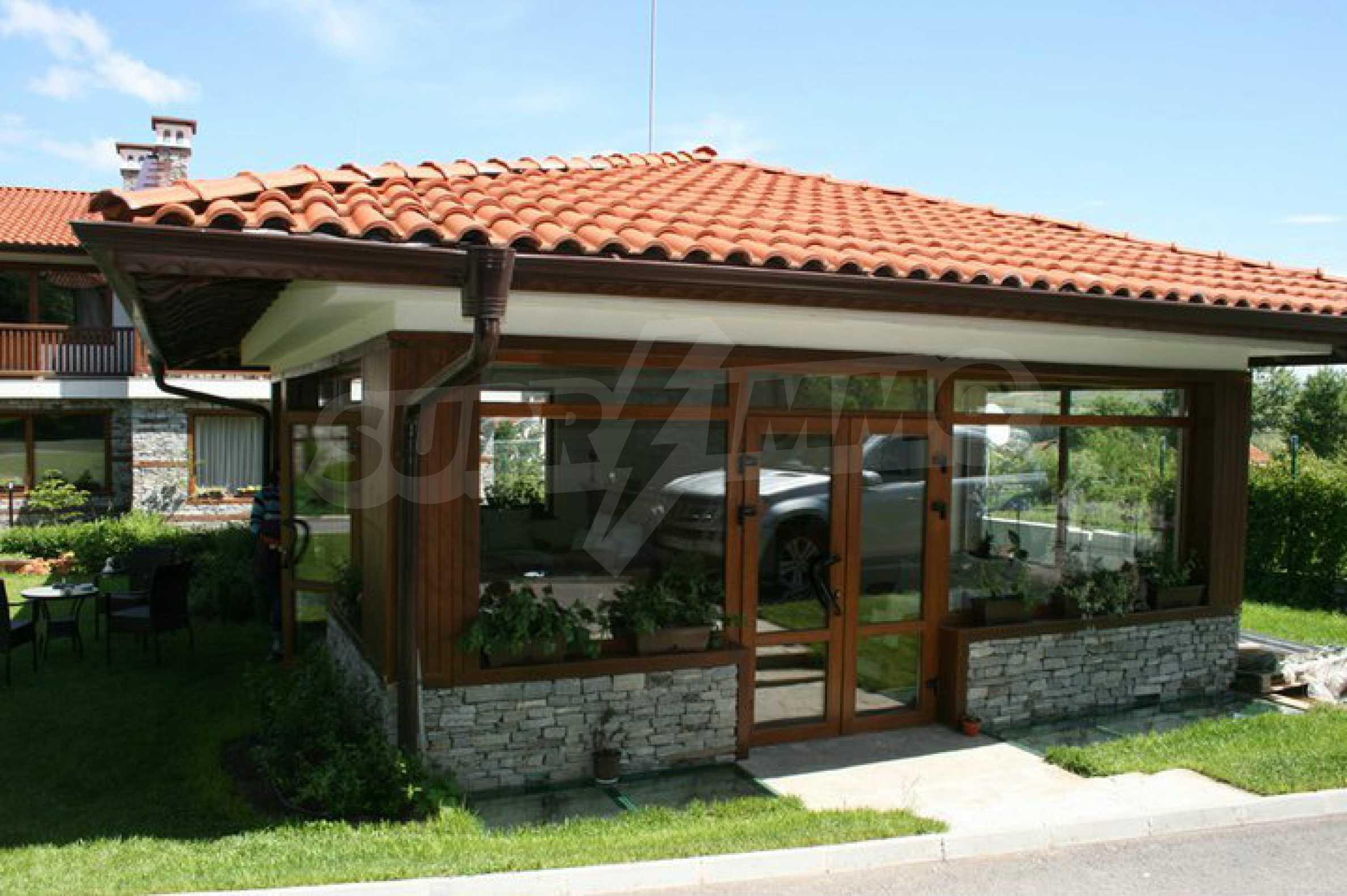 Aleksandria Ski Spa & Golf House 7