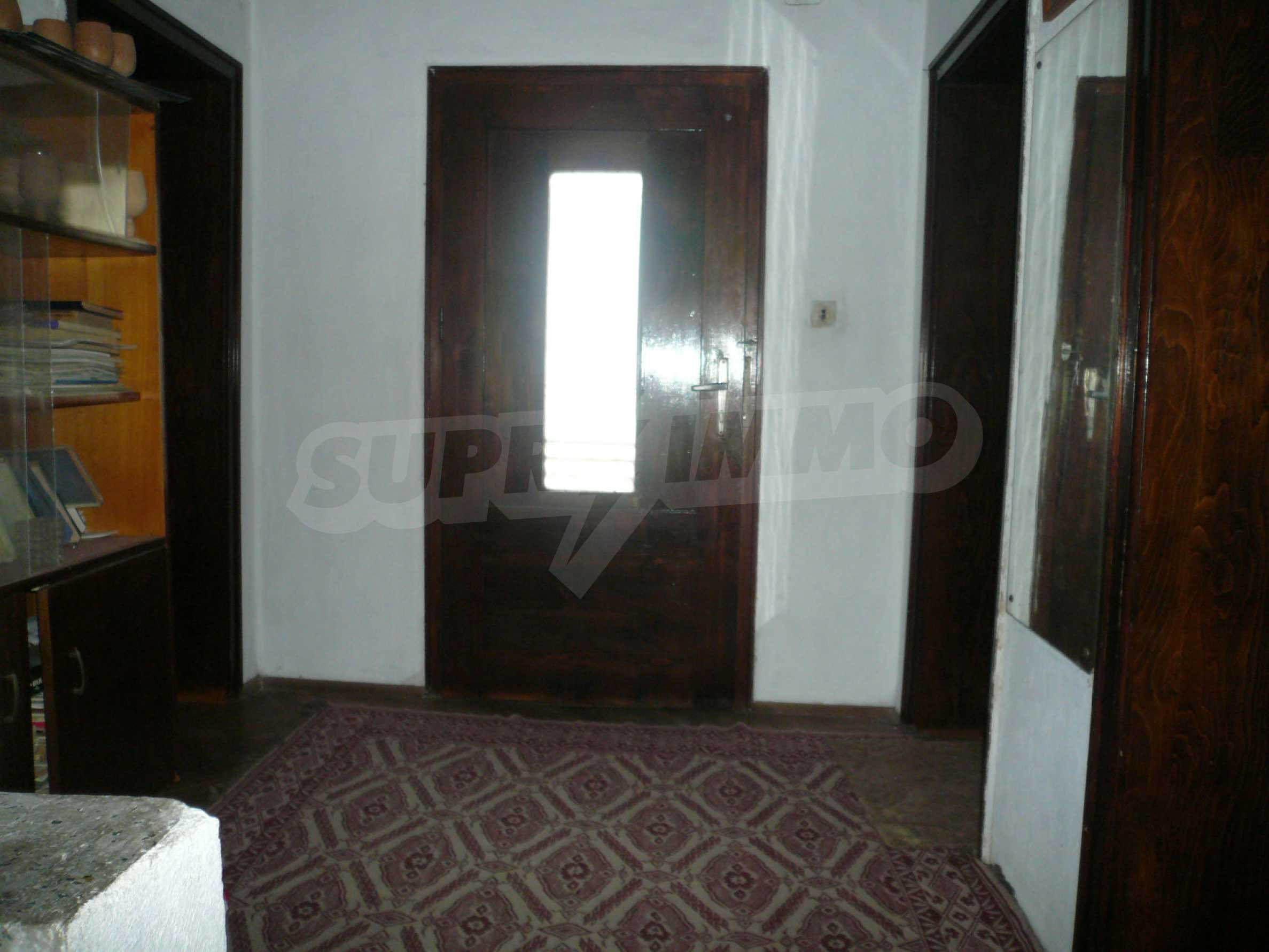 Nice solid house 27 km from Belogradchik 11