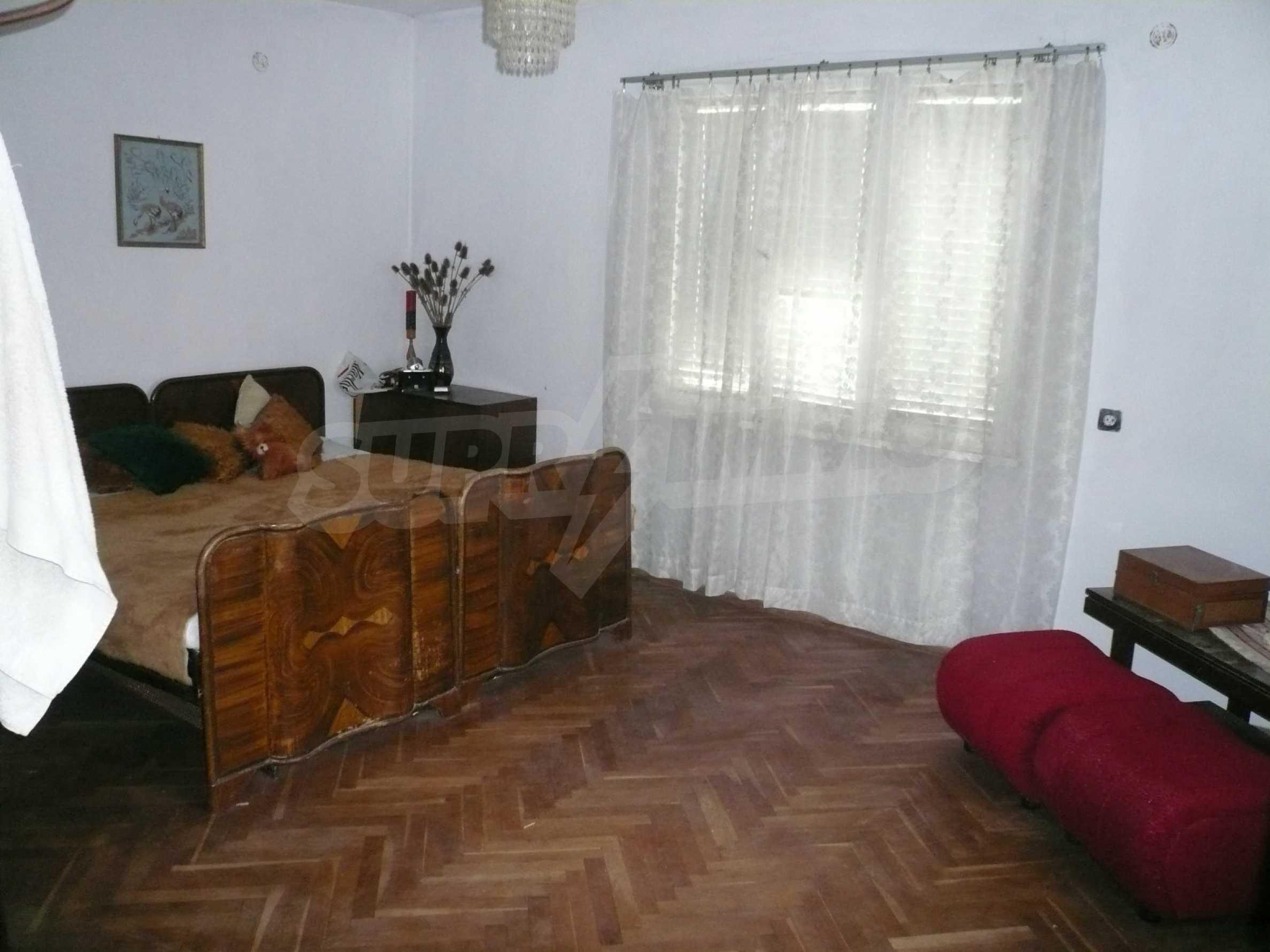 Wunderschönes massives Haus 27 km von Belogradchik entfernt 14