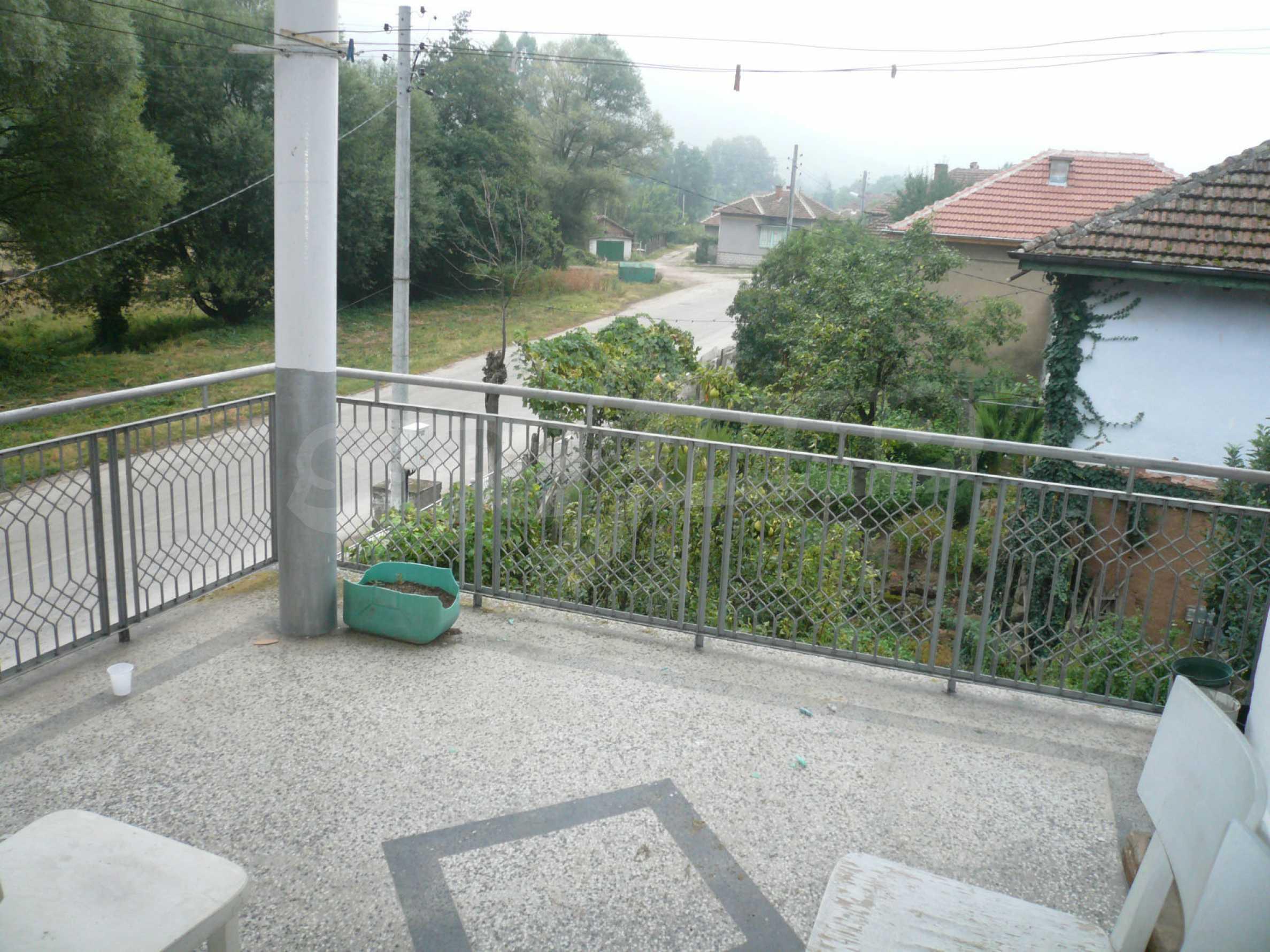 Wunderschönes massives Haus 27 km von Belogradchik entfernt 15