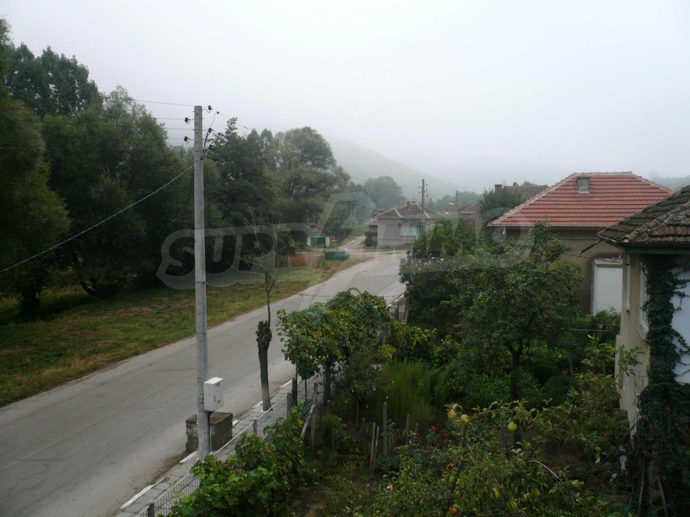 Wunderschönes massives Haus 27 km von Belogradchik entfernt 16