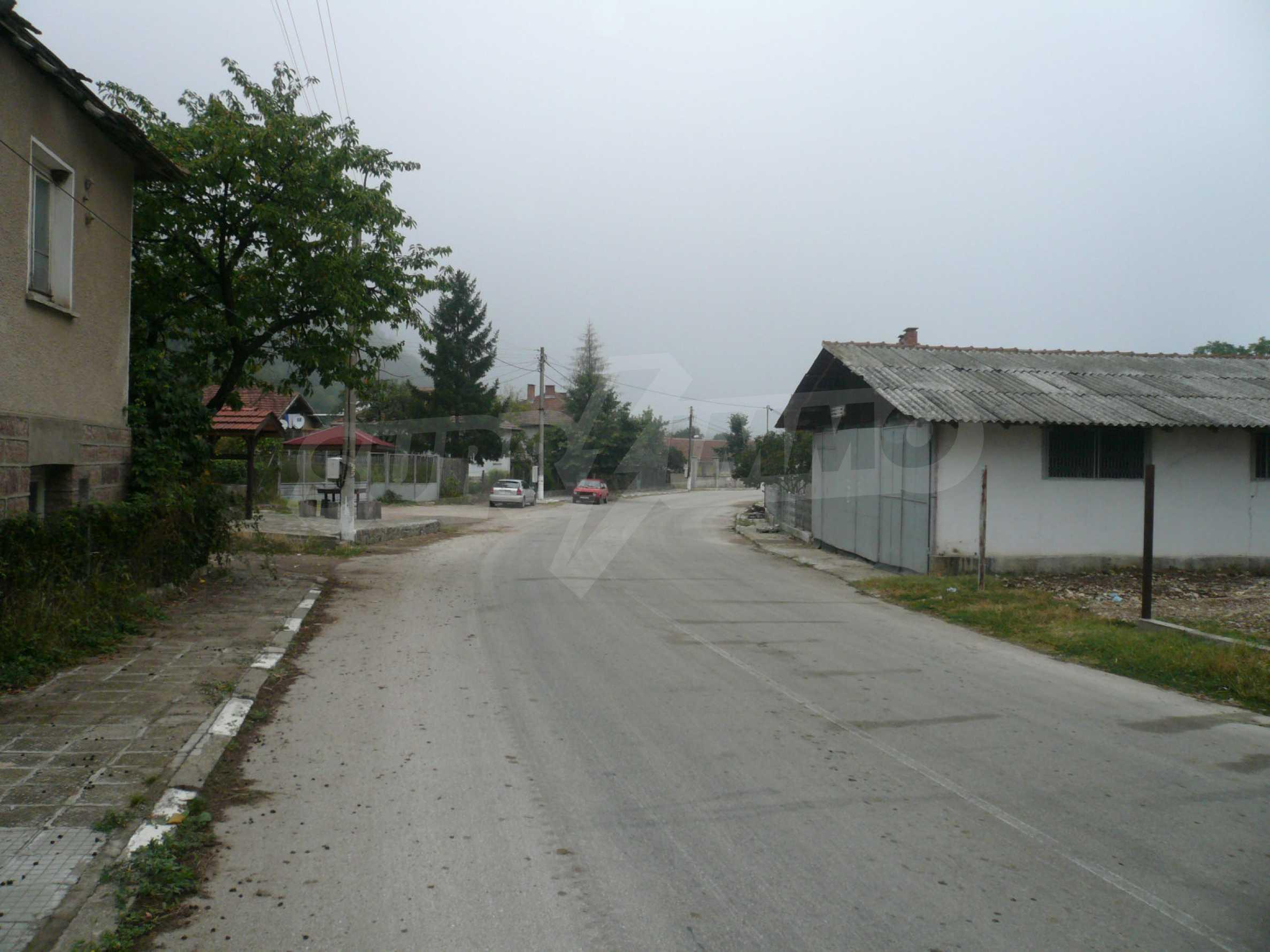Wunderschönes massives Haus 27 km von Belogradchik entfernt 22