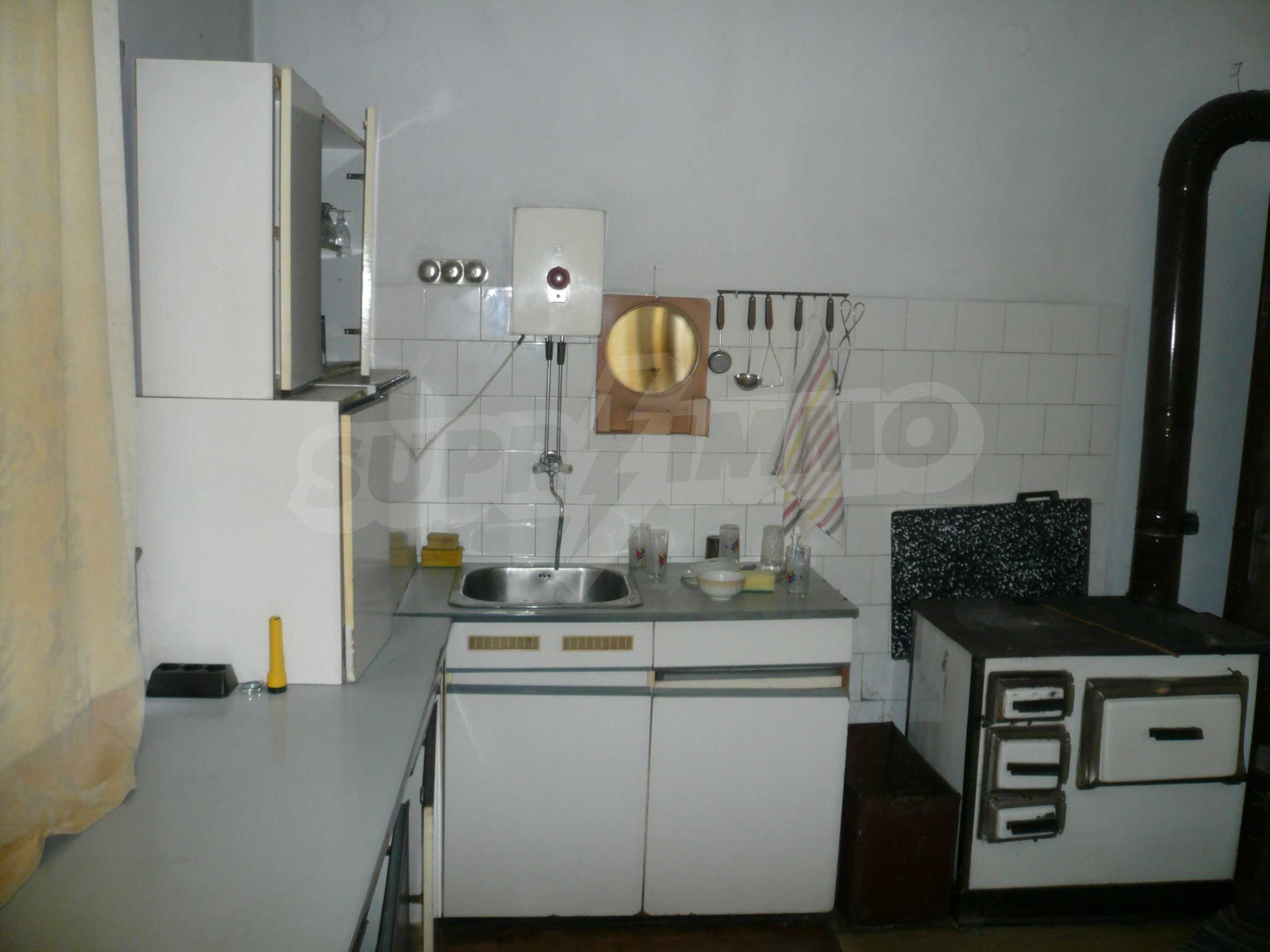 Nice solid house 27 km from Belogradchik 8