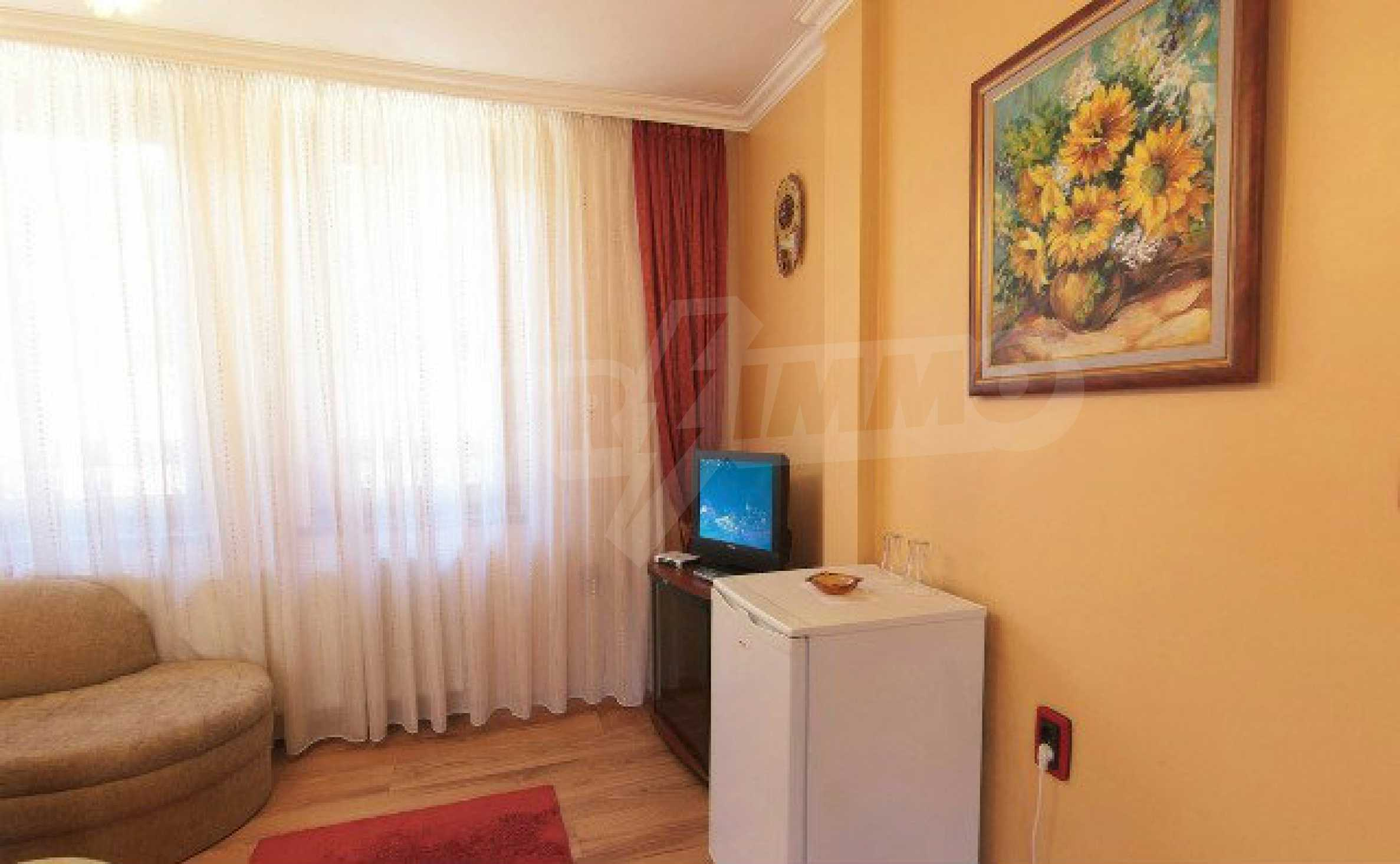 Cozy hotel in the old part of Veliko Tarnovo 10