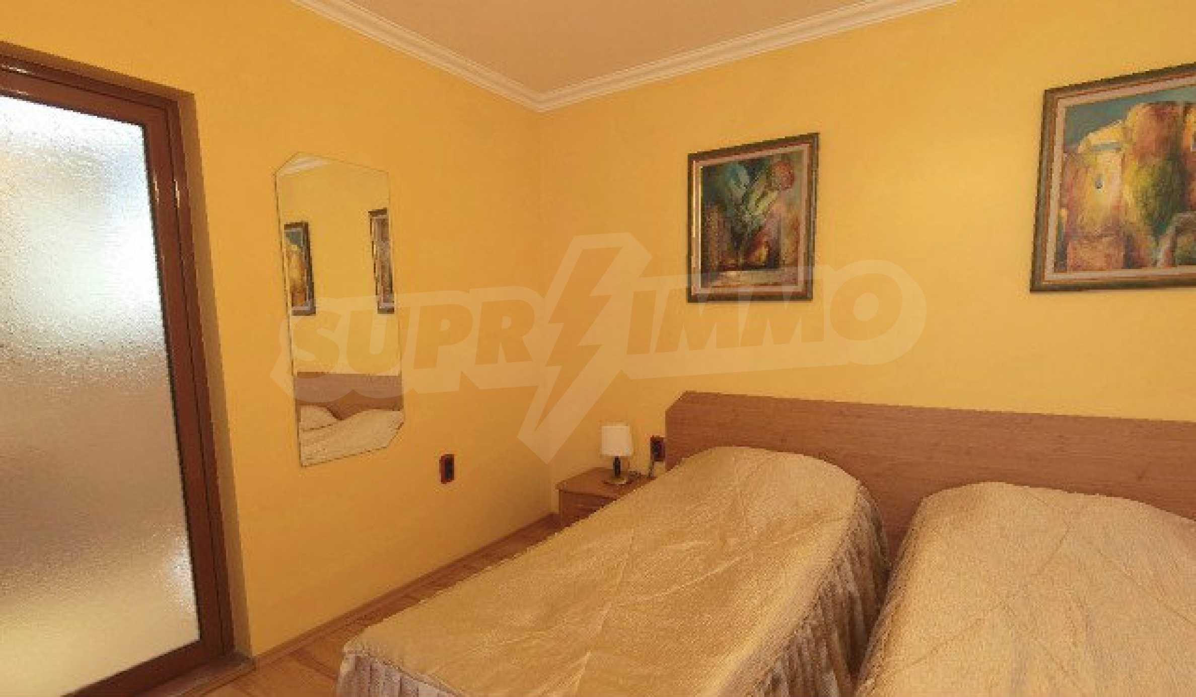 Cozy hotel in the old part of Veliko Tarnovo 12