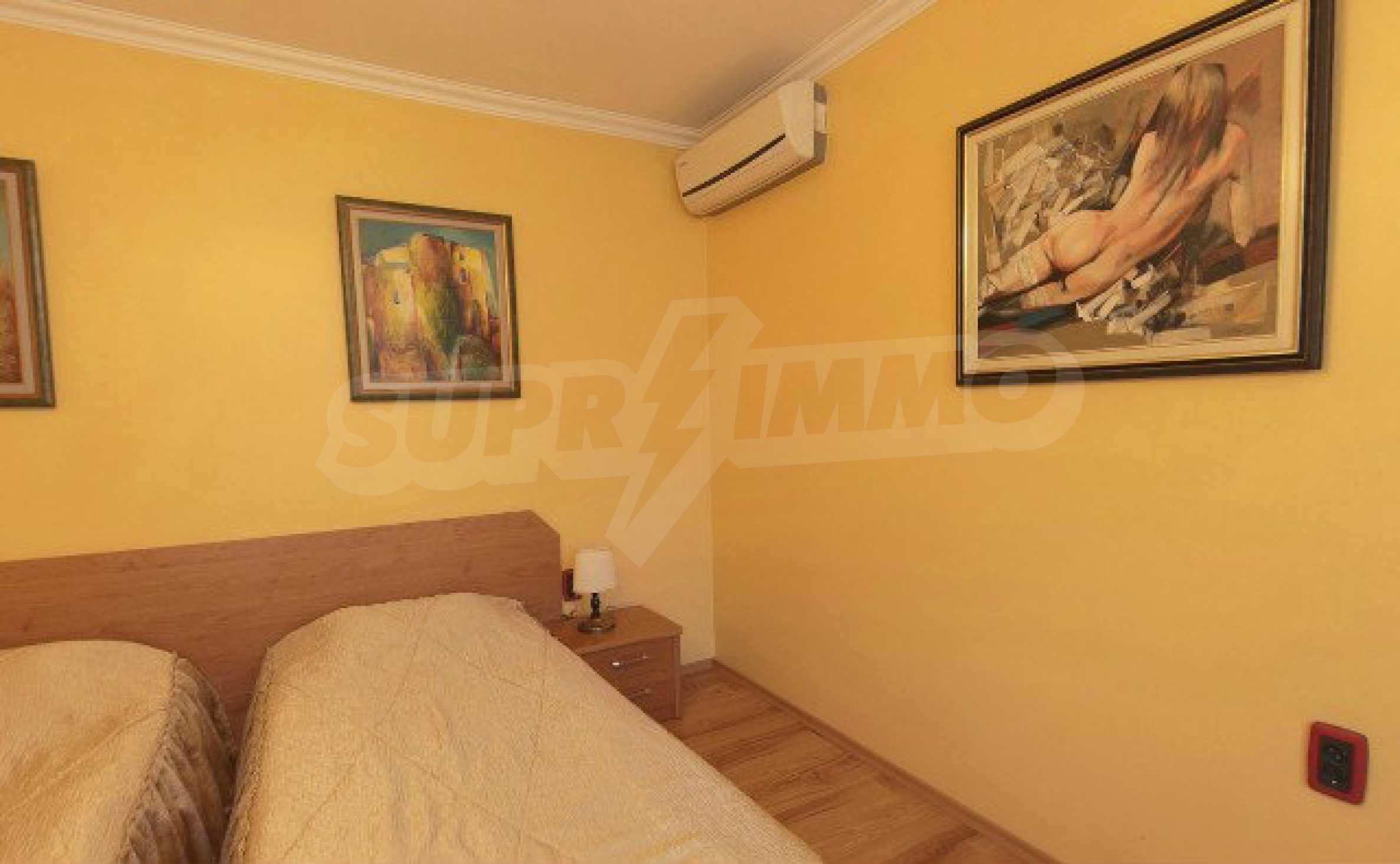 Cozy hotel in the old part of Veliko Tarnovo 13