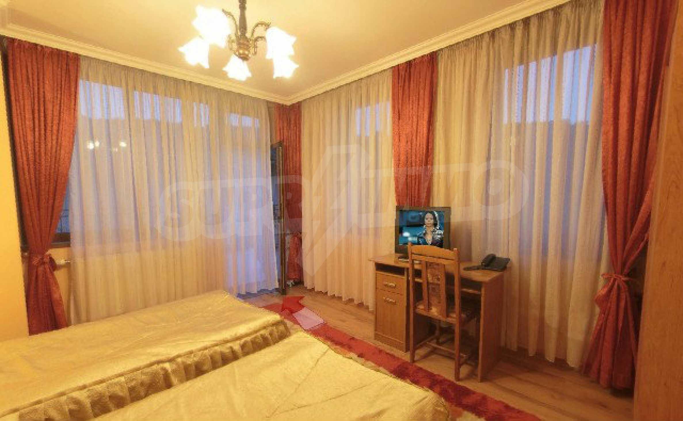 Cozy hotel in the old part of Veliko Tarnovo 16