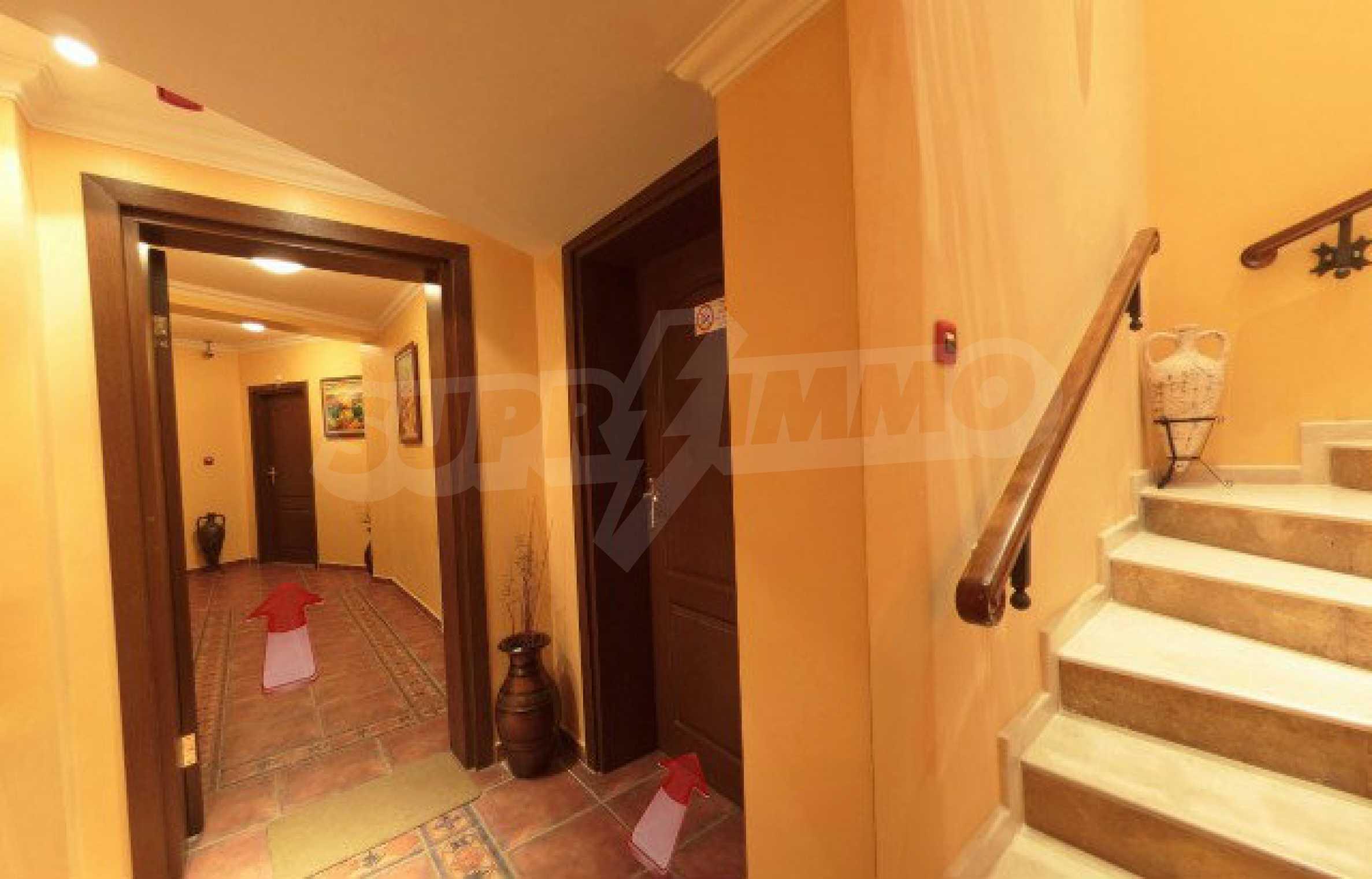 Cozy hotel in the old part of Veliko Tarnovo 22
