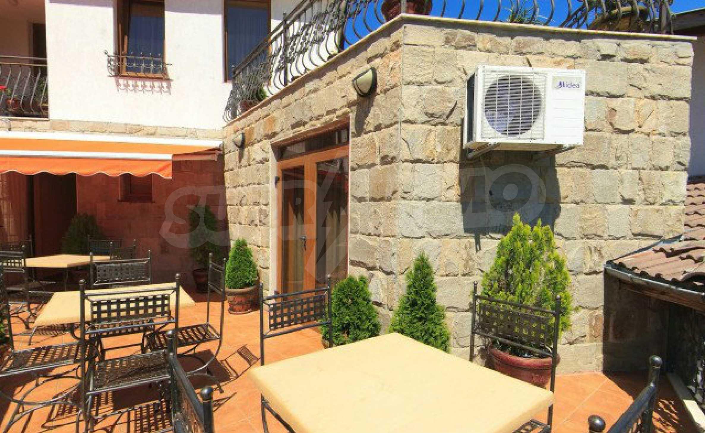 Cozy hotel in the old part of Veliko Tarnovo 25