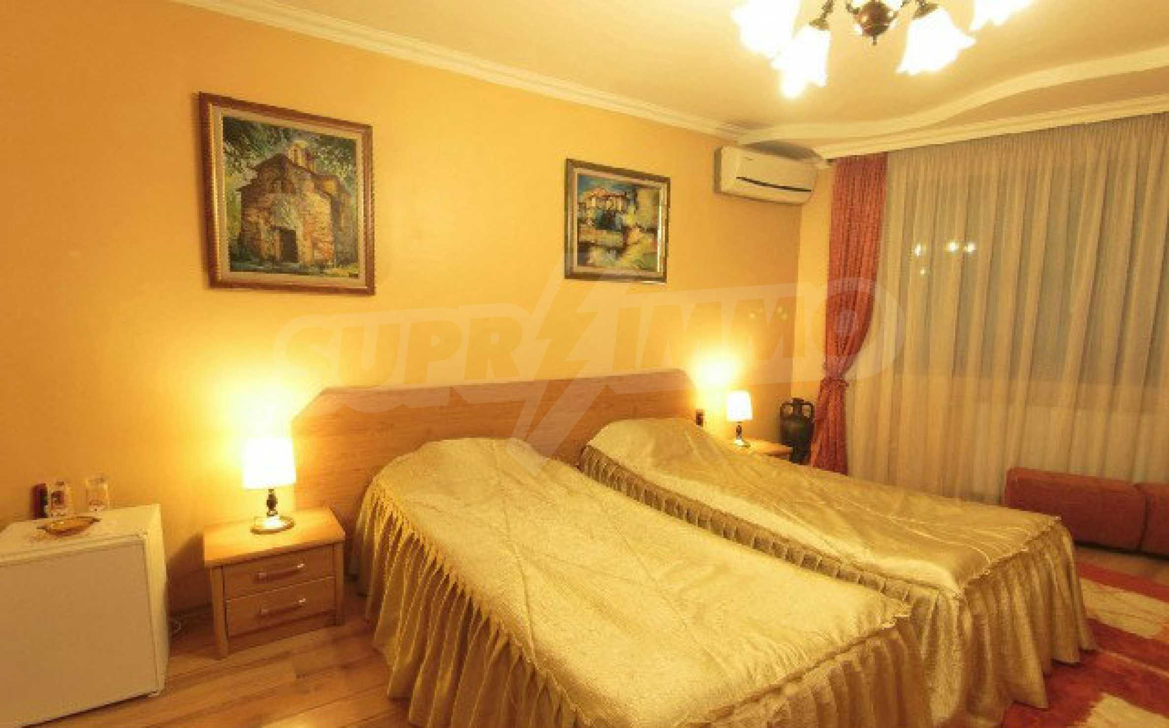 Cozy hotel in the old part of Veliko Tarnovo 3