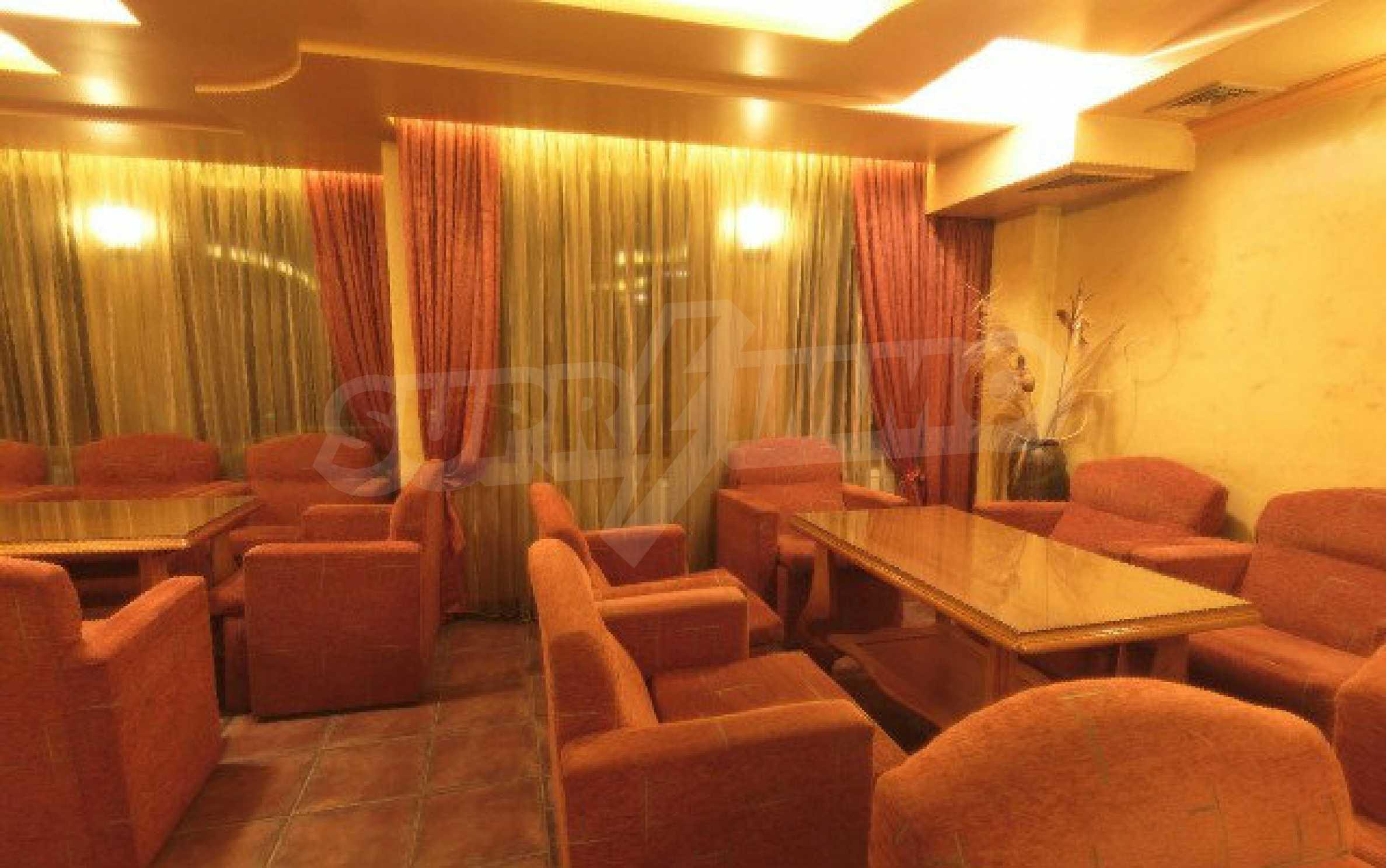 Cozy hotel in the old part of Veliko Tarnovo 4