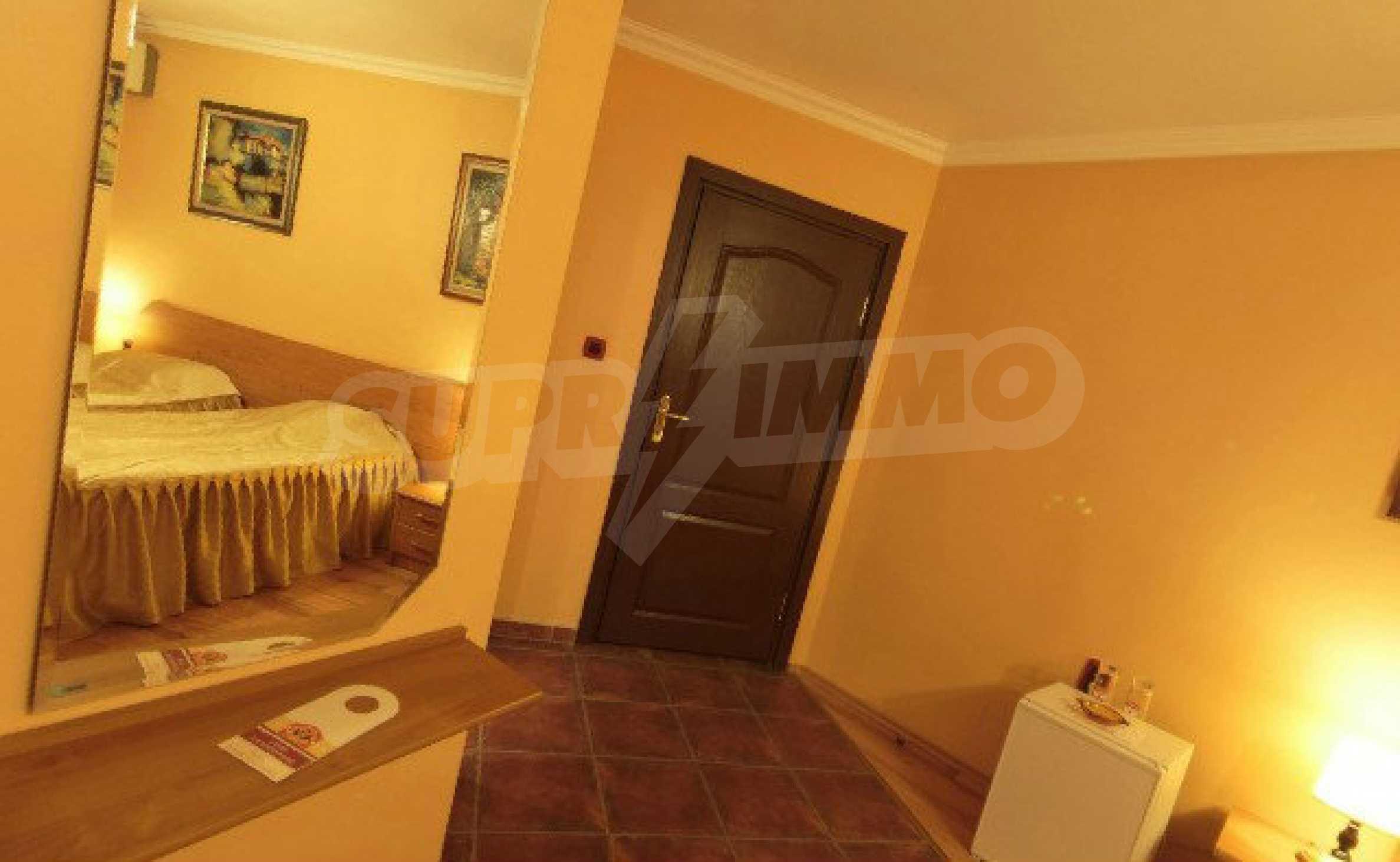 Cozy hotel in the old part of Veliko Tarnovo 7